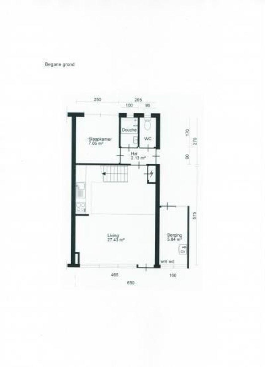 VZ335 Holiday bungalow Cadzand
