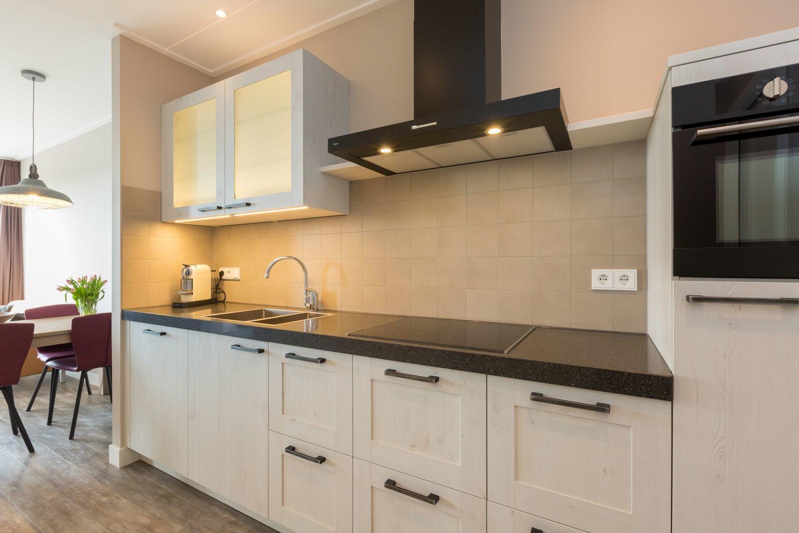 Apartment - Noordweg 56a | Oostkapelle Comfort 4* personen