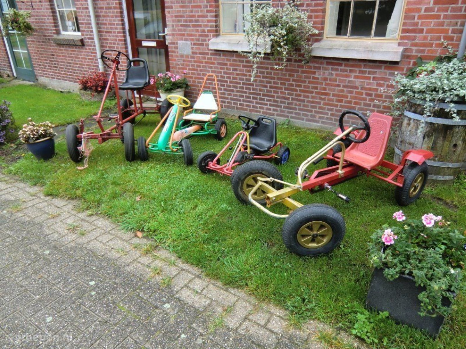 Vakantieboerderij Winterswijk