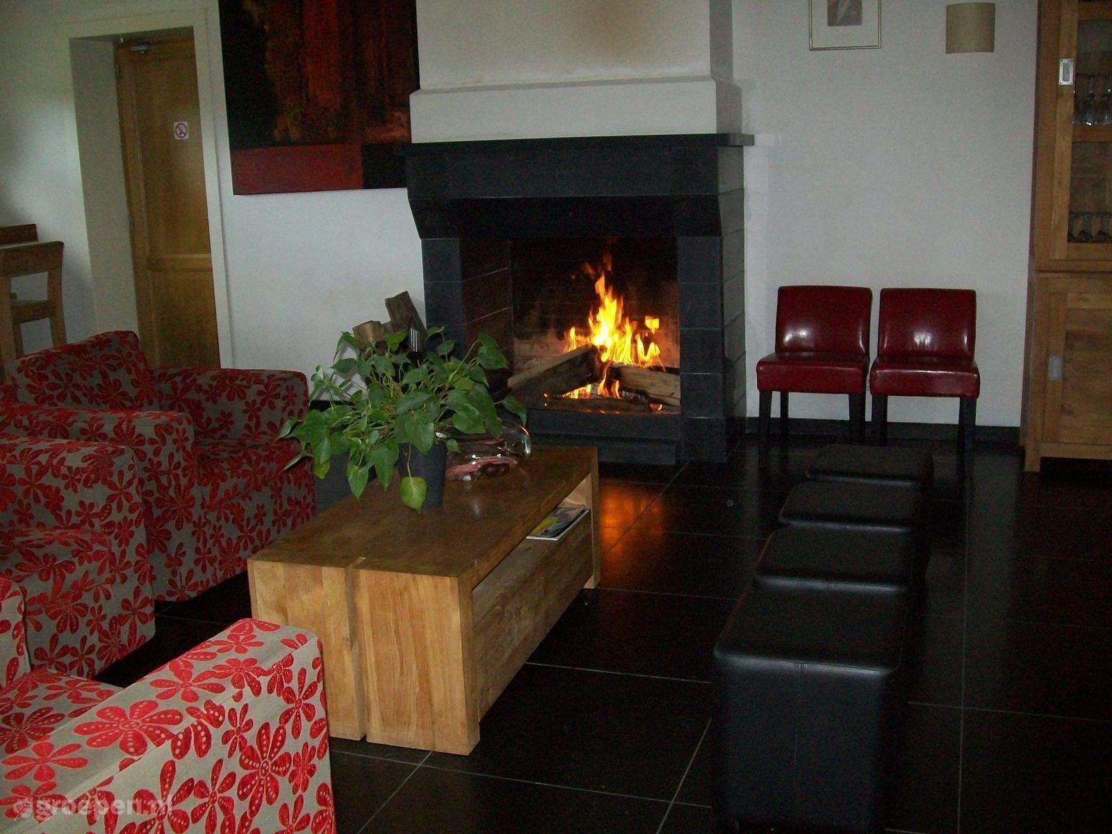 Villa Bertogne