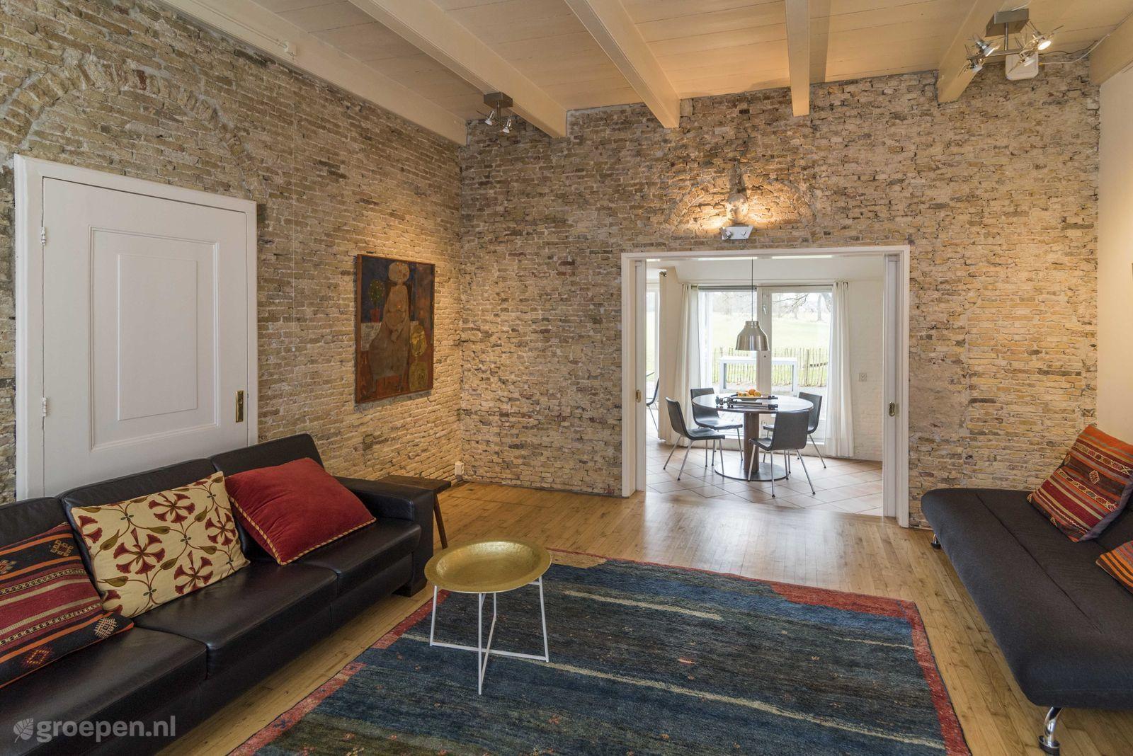Group accommodation Wijnjewoude