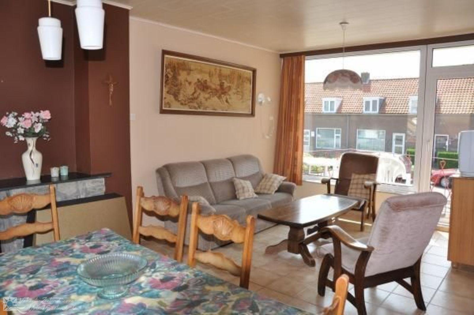VZ575 Ferienhaus in Cadzand