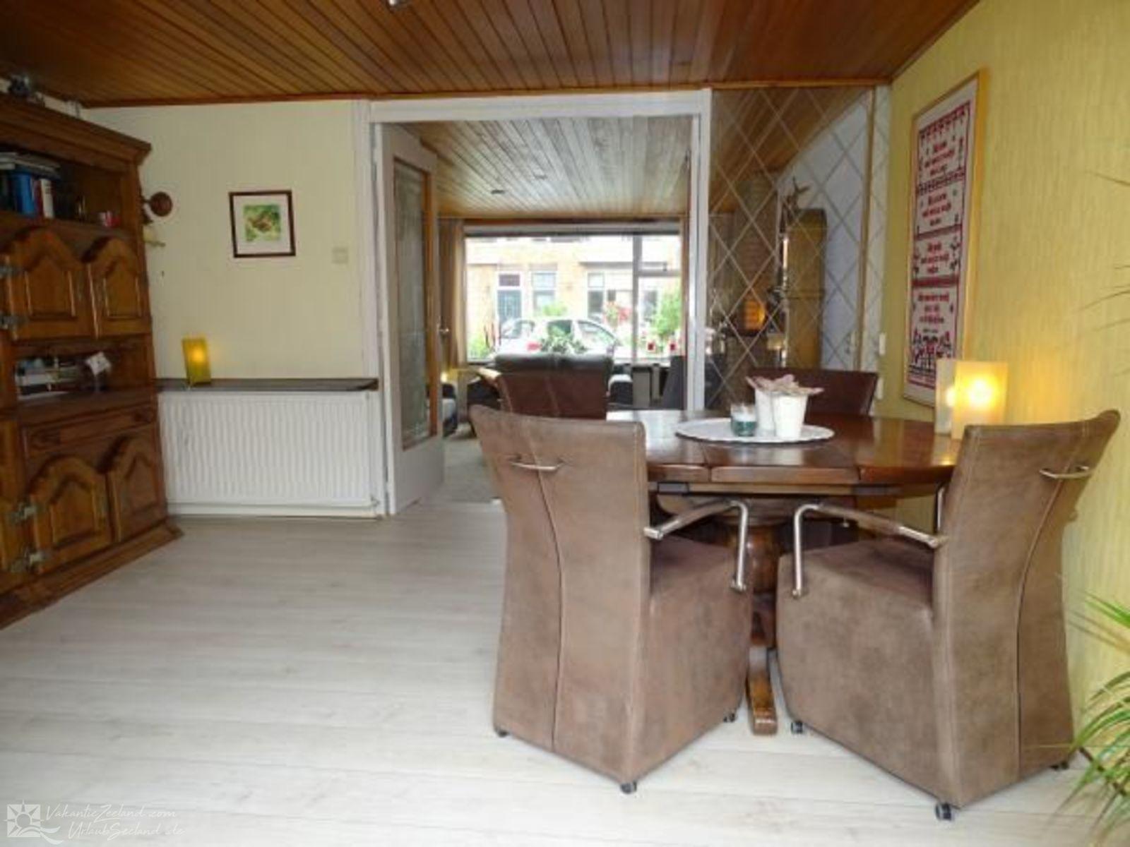 VZ578 Holiday Home Colijnsplaat