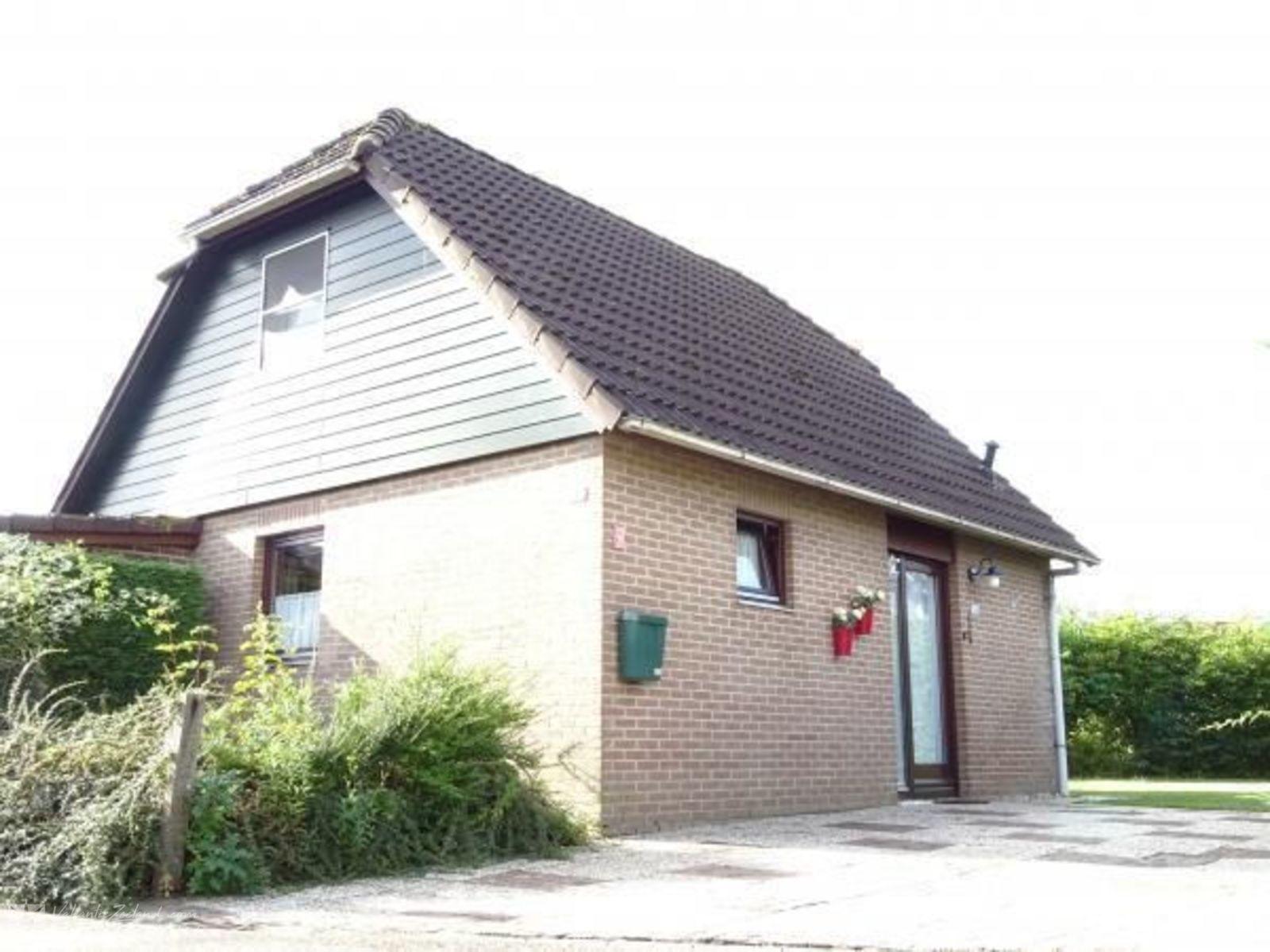 VZ589 Vakantiehuis Wolphaartsdijk