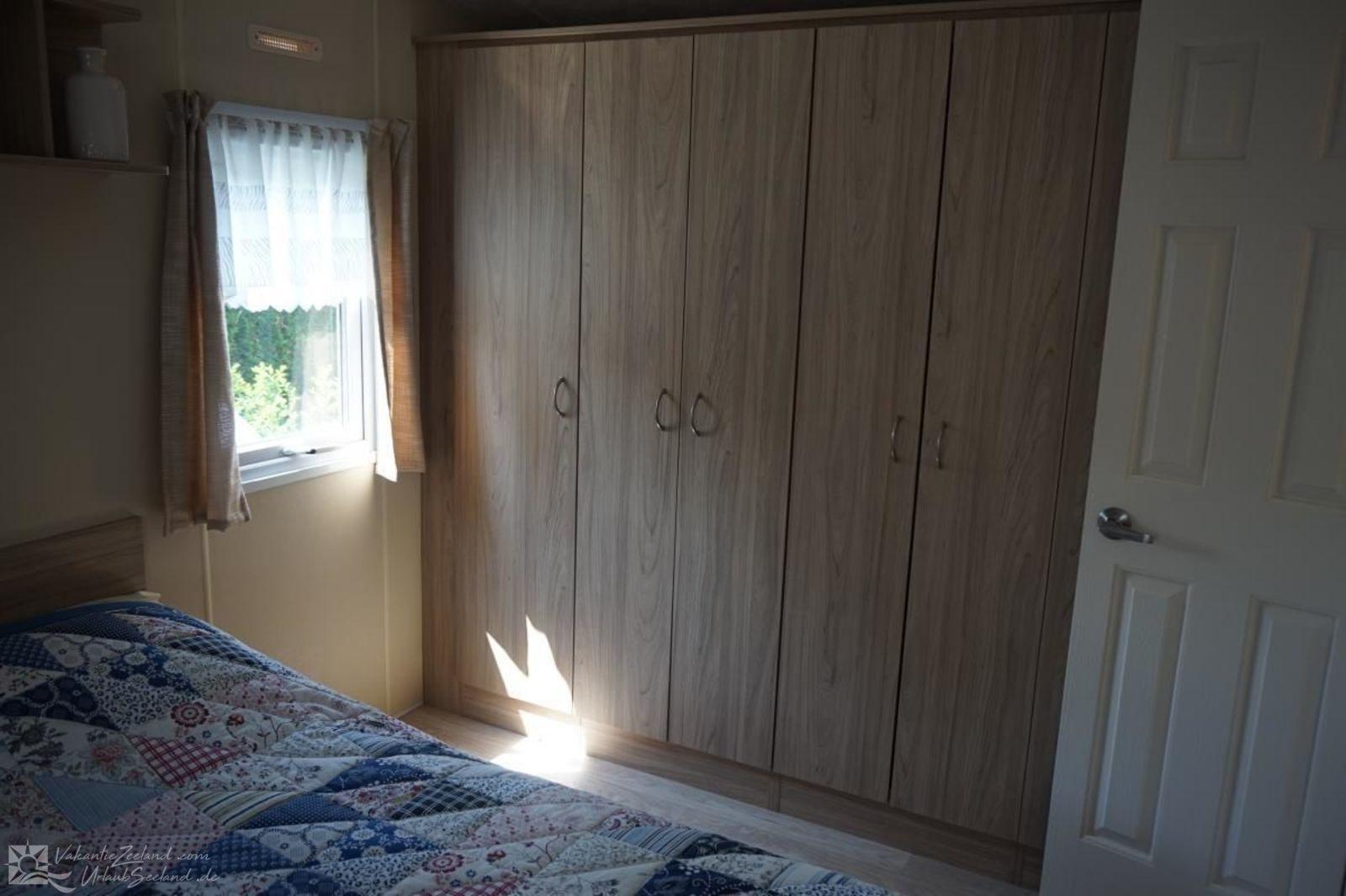 VZ648 Mobile home Ouwerkerk