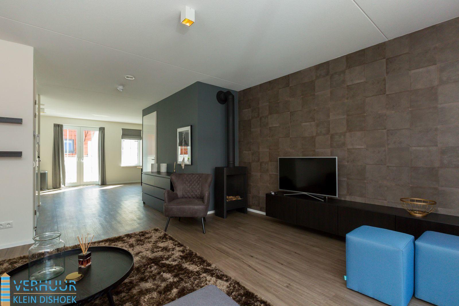 "Appartement - Kaapduinseweg 13 | Dishoek ""13F Luxe 6 personen"""
