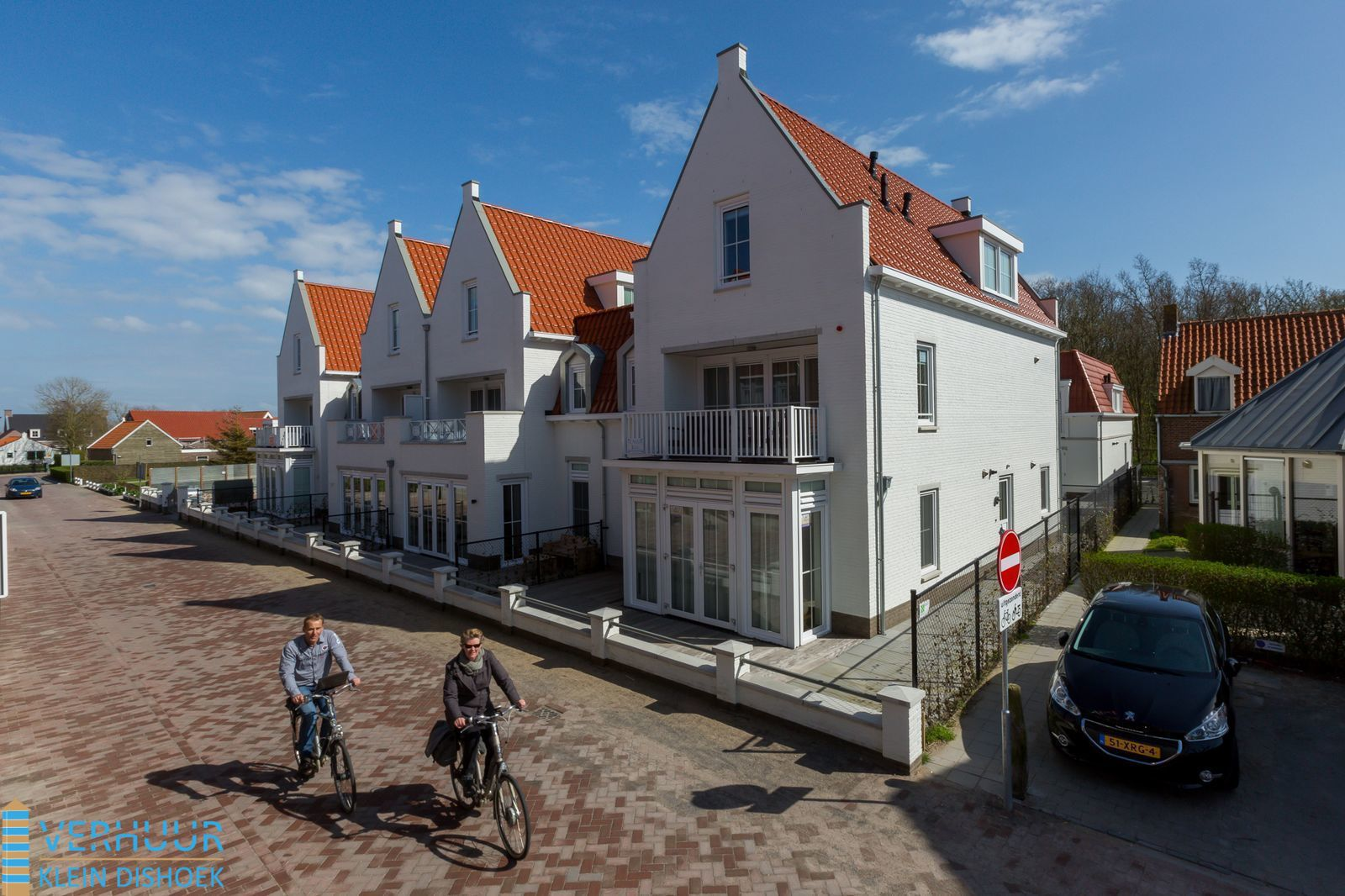 Appartement - Kaapduinseweg 13 | Dishoek