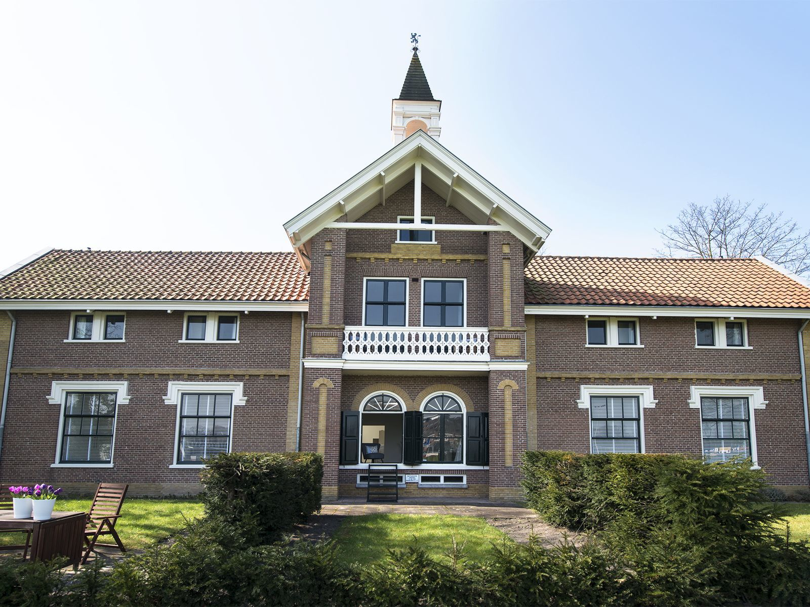 Cricket Mansion 41C