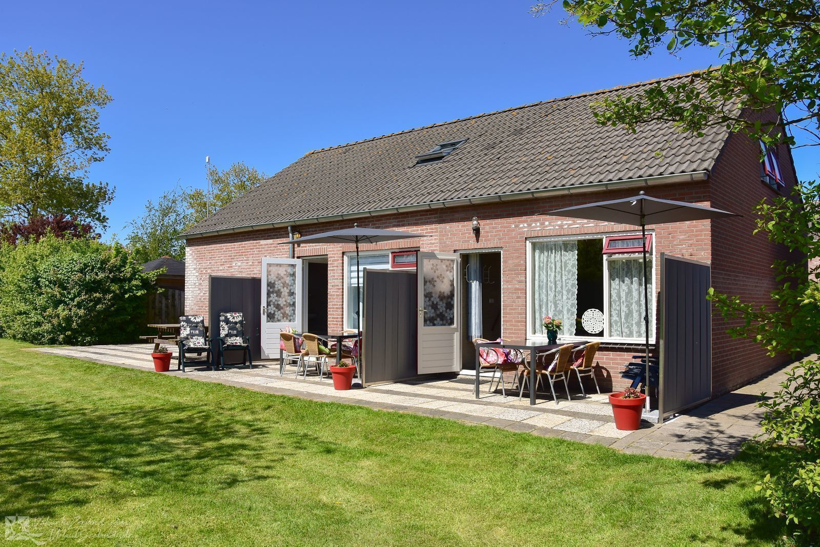 VZ110 Holiday Home Zoutelande