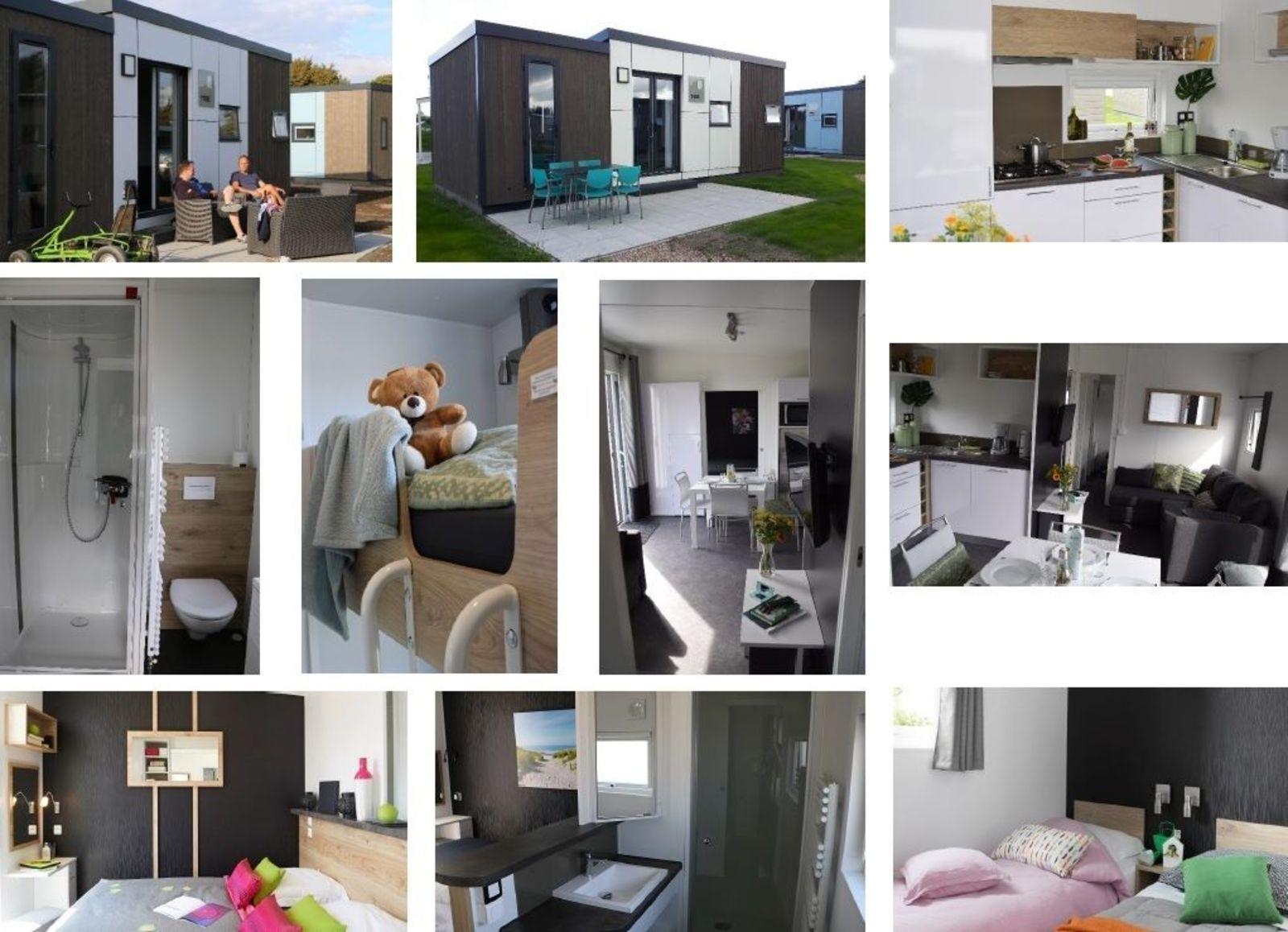City Suite Premium 6p