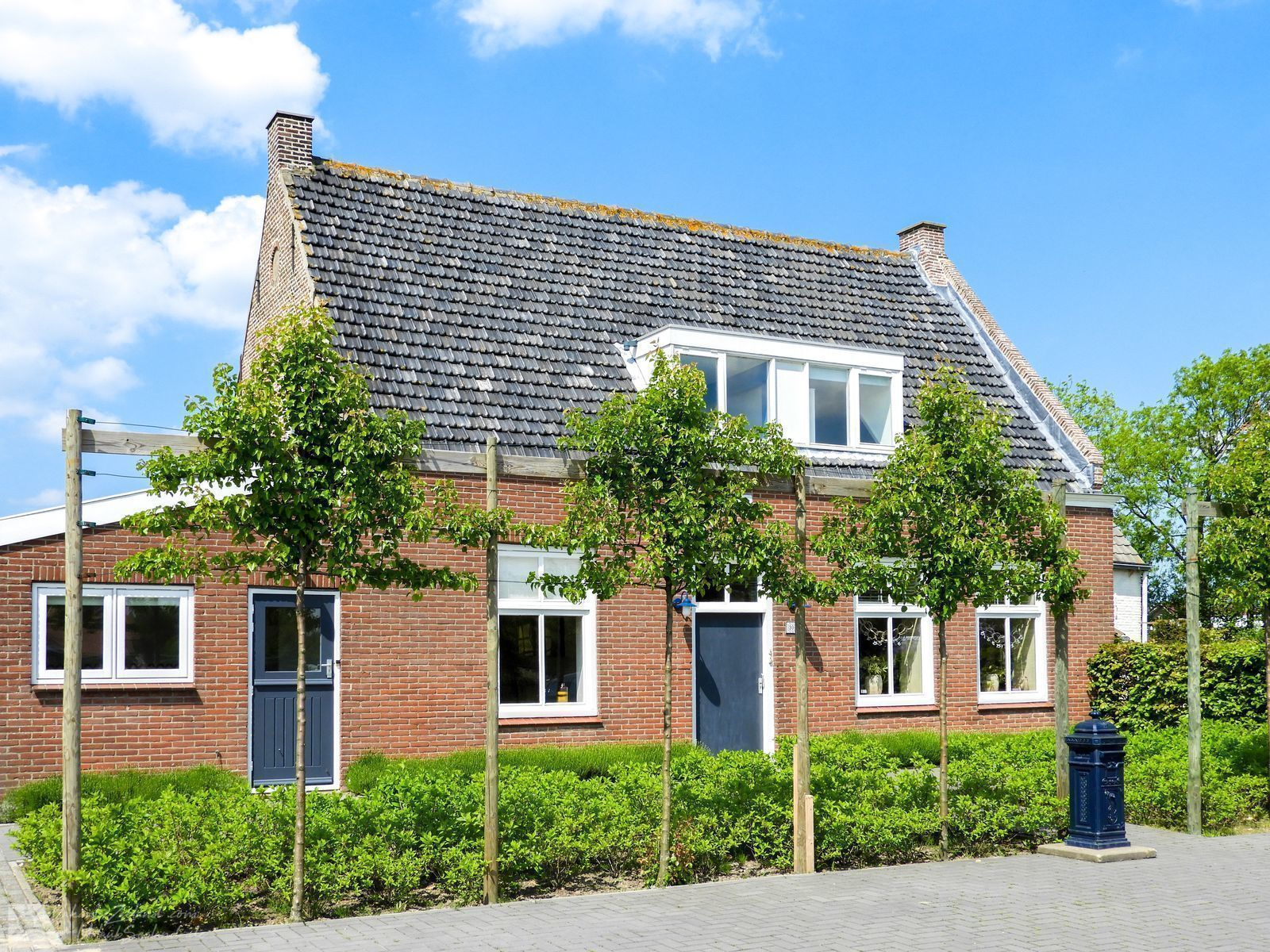 VZ703 Holiday Home Serooskerke
