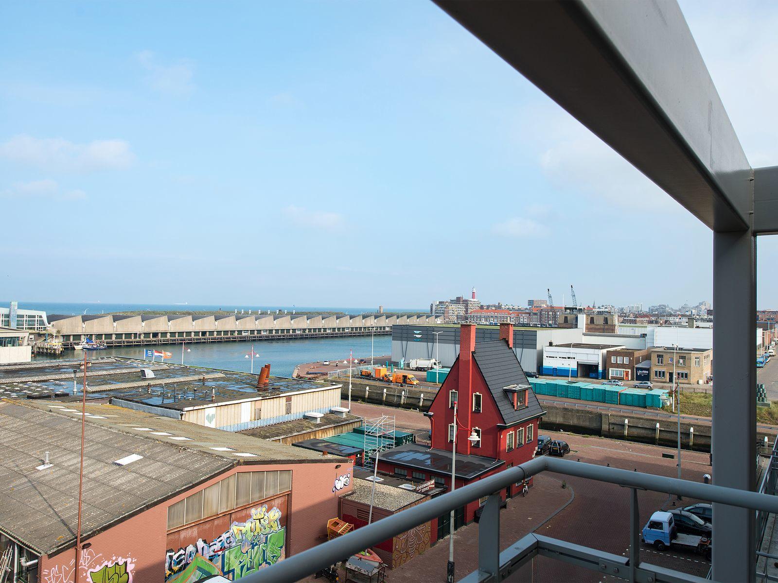 Harbour 32C