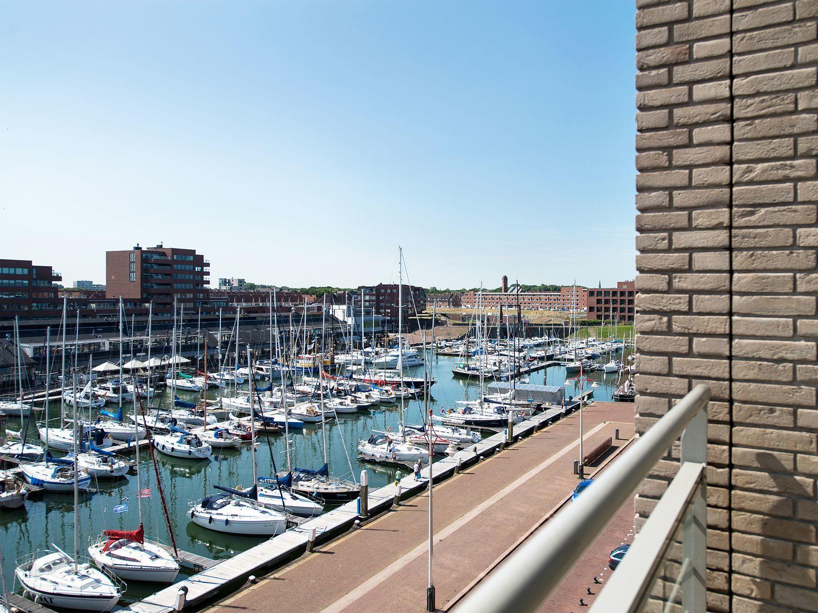 Harbour 50A