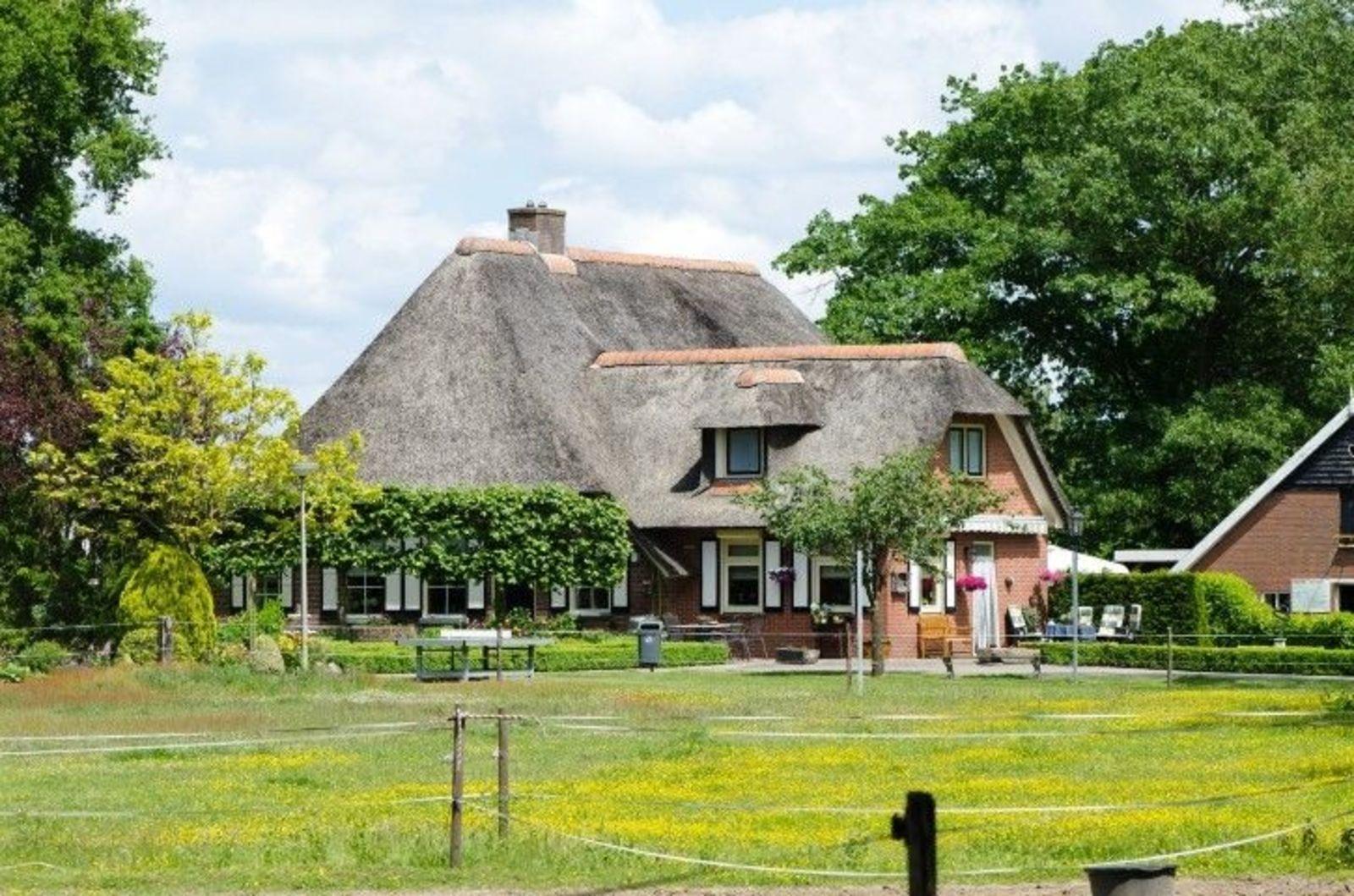 Luxe vakantieboerderij | 8 personen