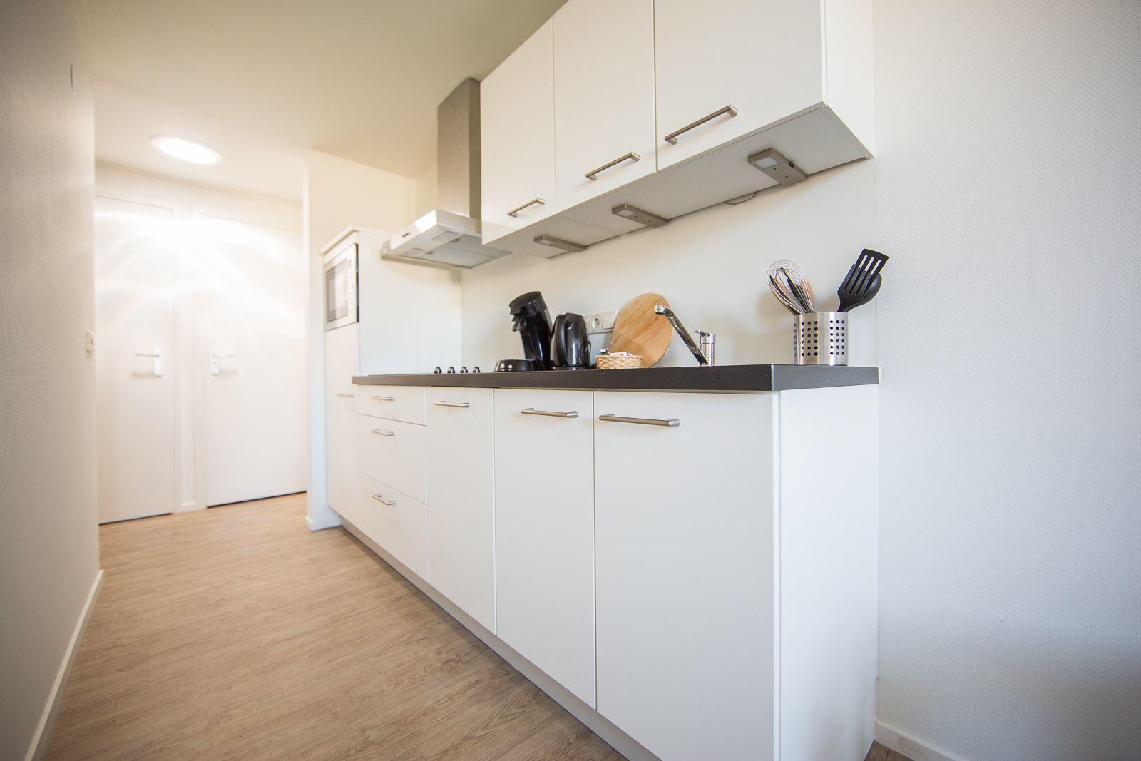 Appartement 135