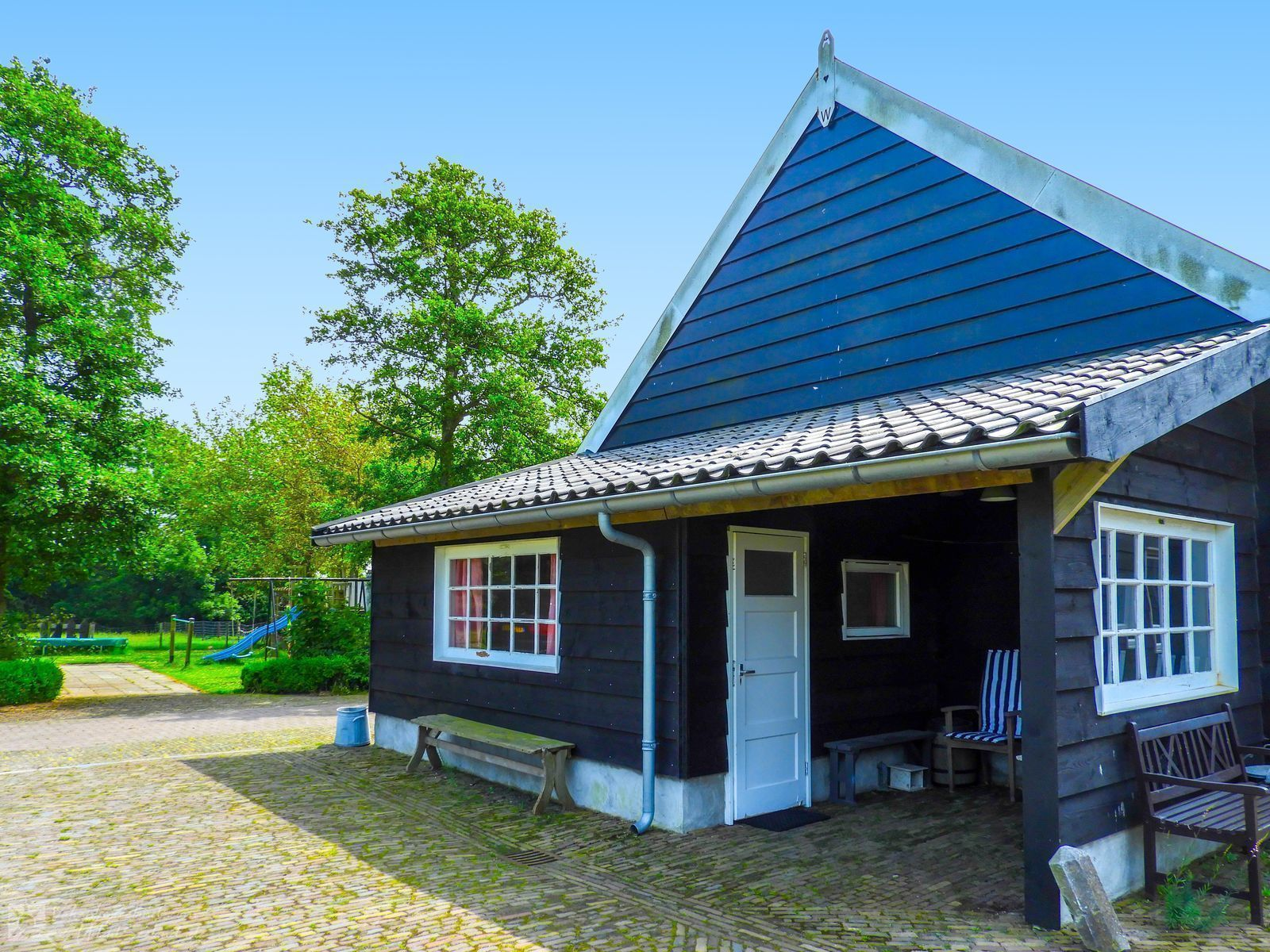 VZ513 Vakantiewoning Oostkapelle