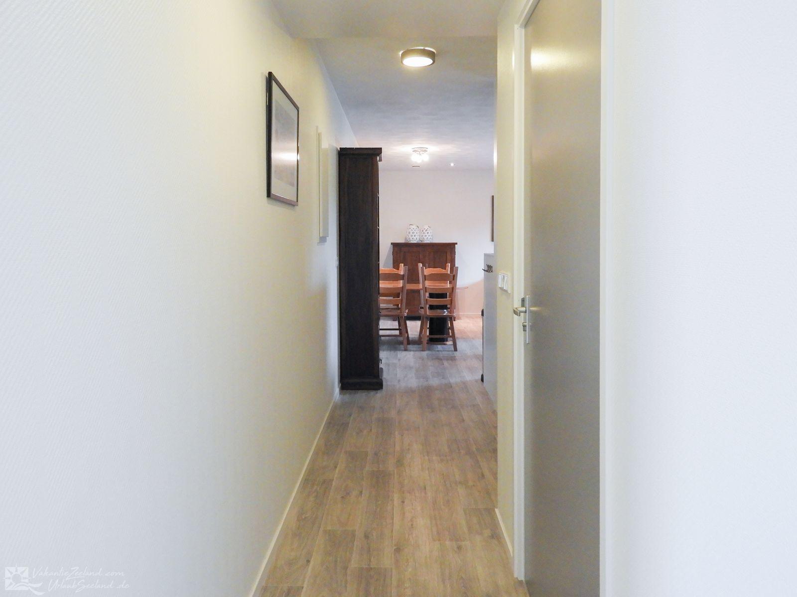 VZ668 Appartement Veere