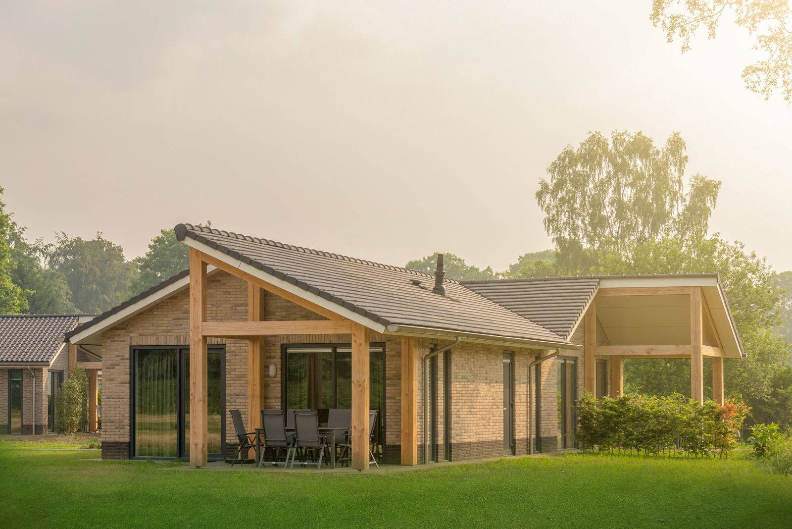 Villa Vogelveld | 6 Pers.