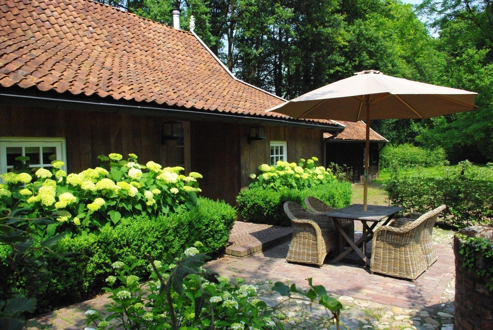 Erve Kotten - Saksische boerderij voor rustzoekers