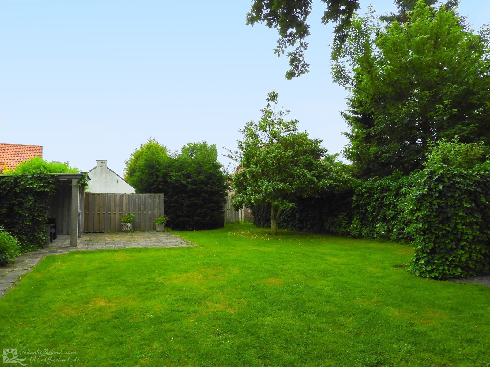 VZ368 Holiday home Burgh-Haamstede