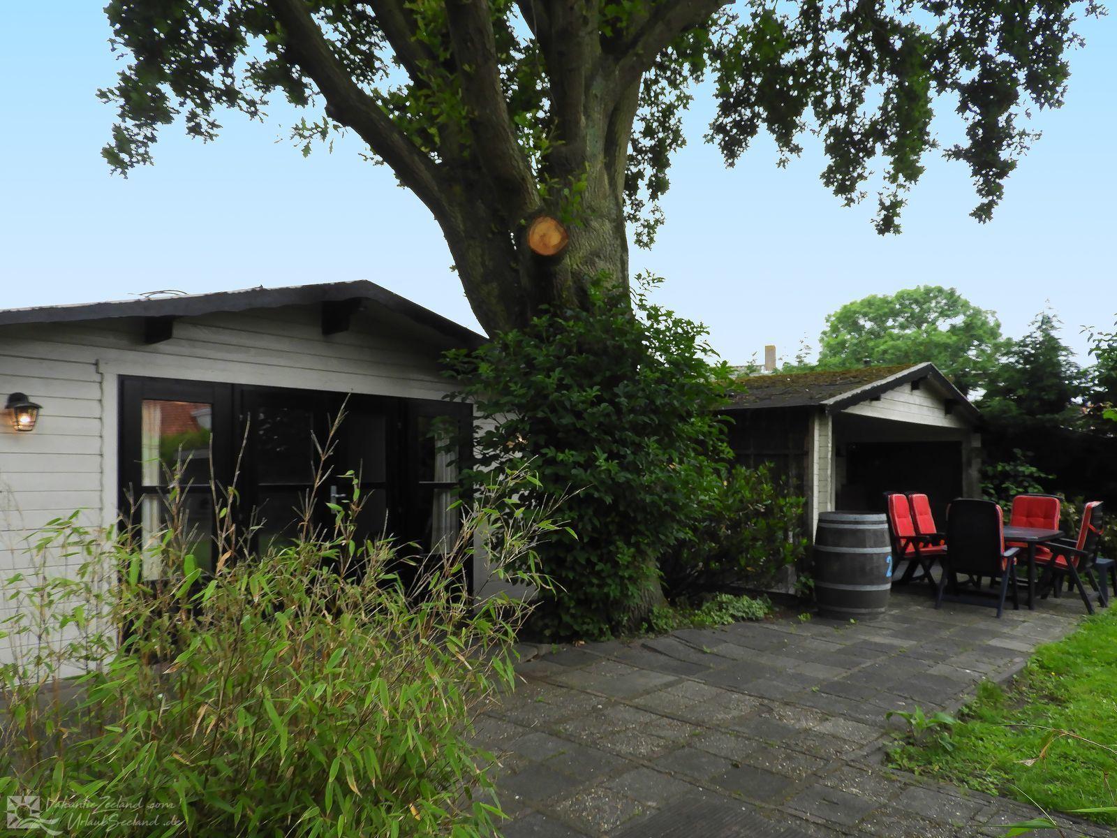VZ368 Ferienunterkunft Burgh-Haamstede