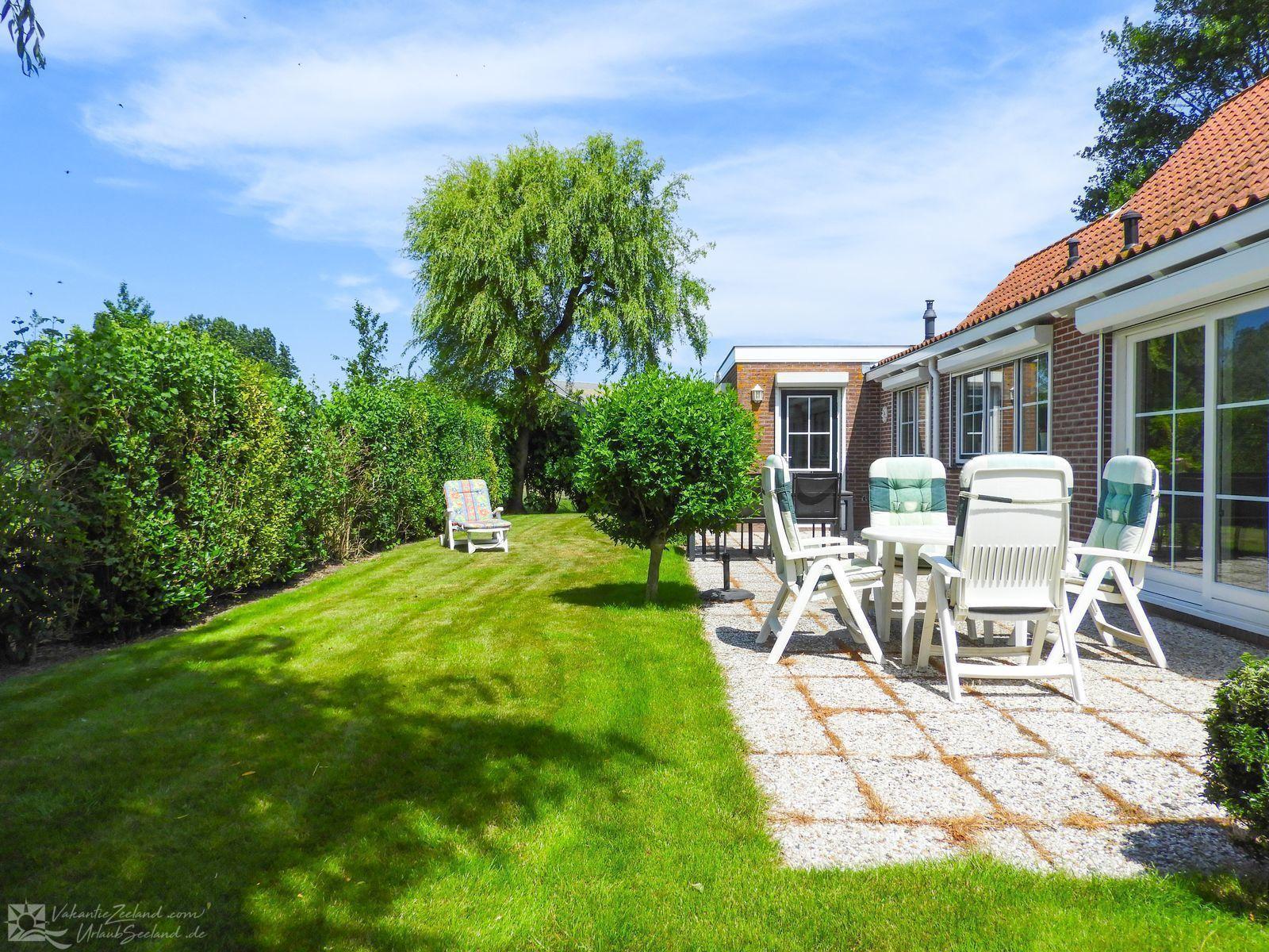 VZ405 Holiday villa Veere