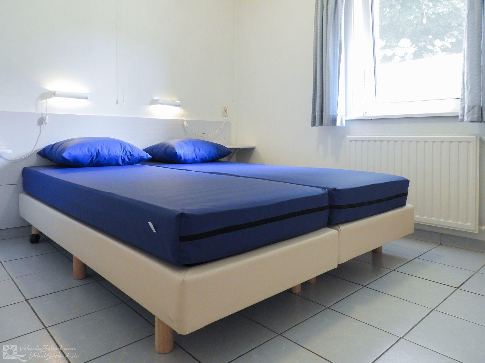 VZ641 Vakantiehuis Koudekerke-Dishoek