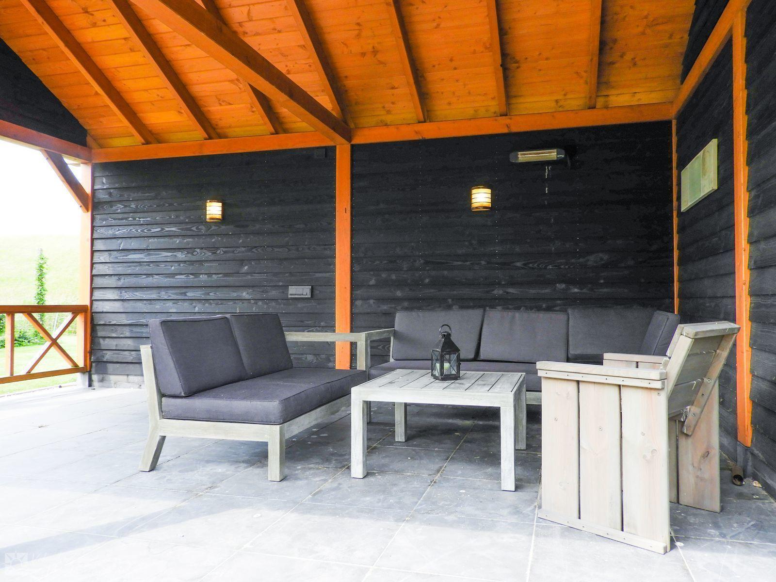 VZ150 Vakantiewoning Colijnsplaat
