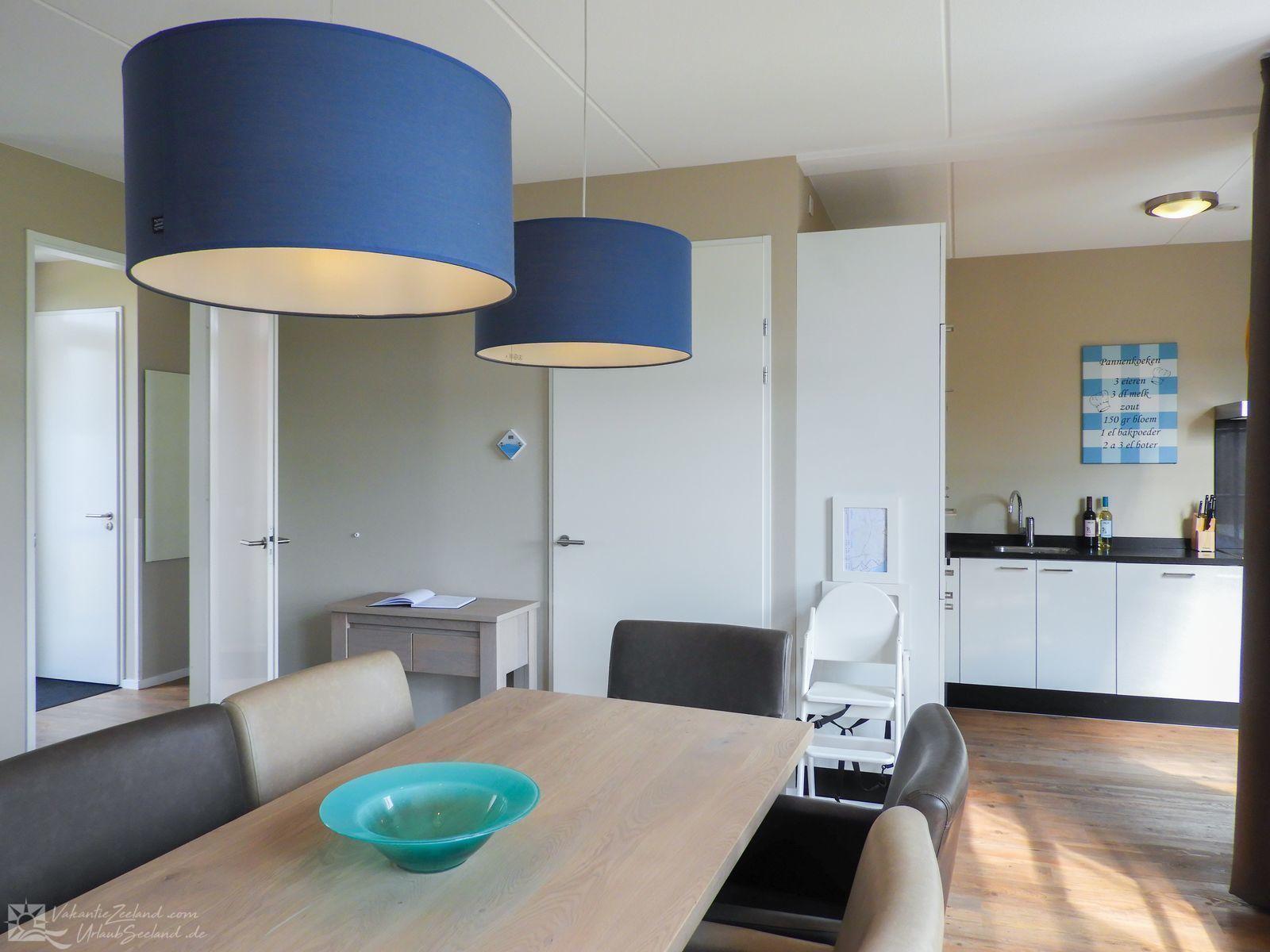 VZ593 Luxe Villa Colijnsplaat