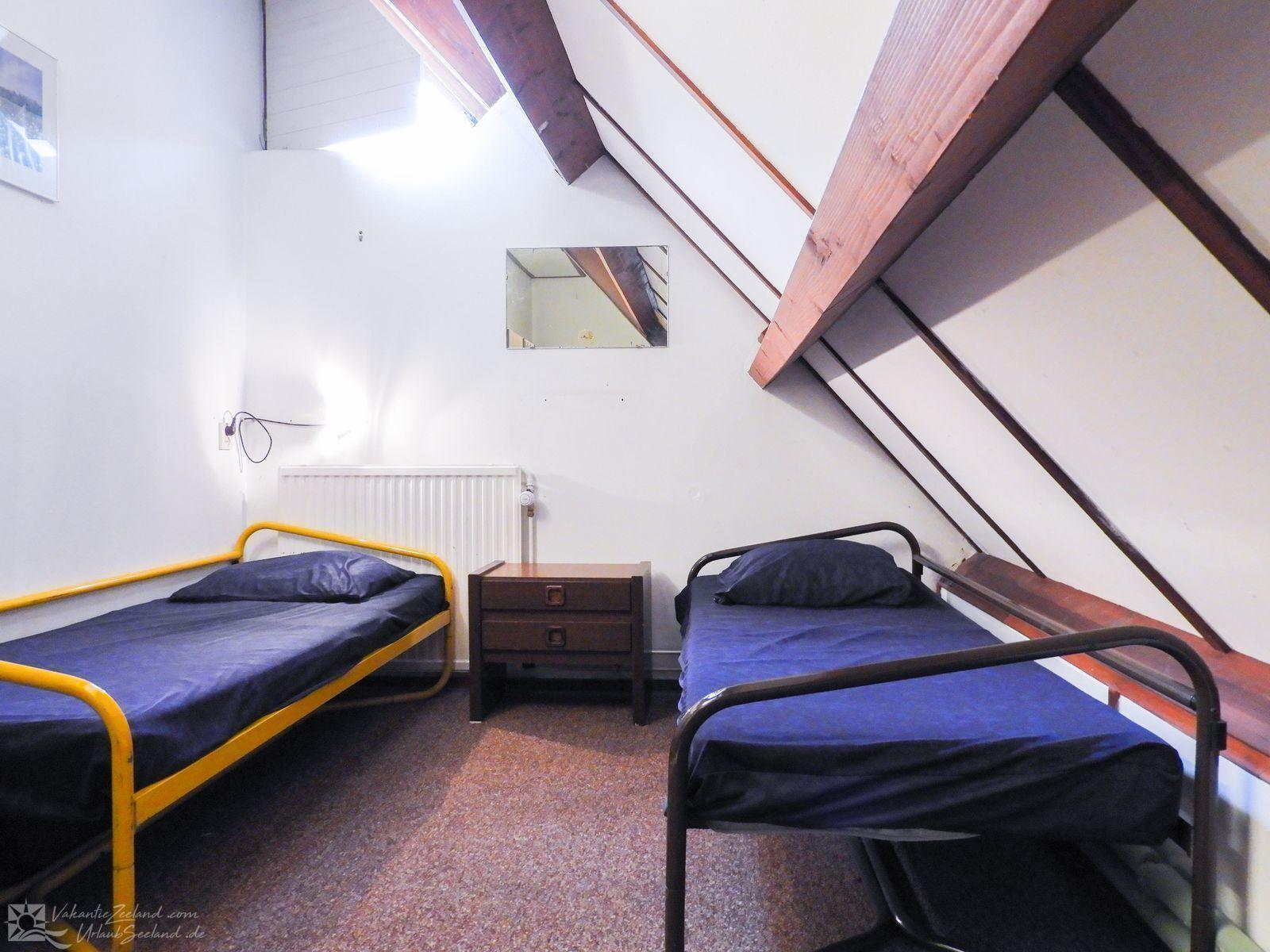 VZ332 Appartement Cadzand