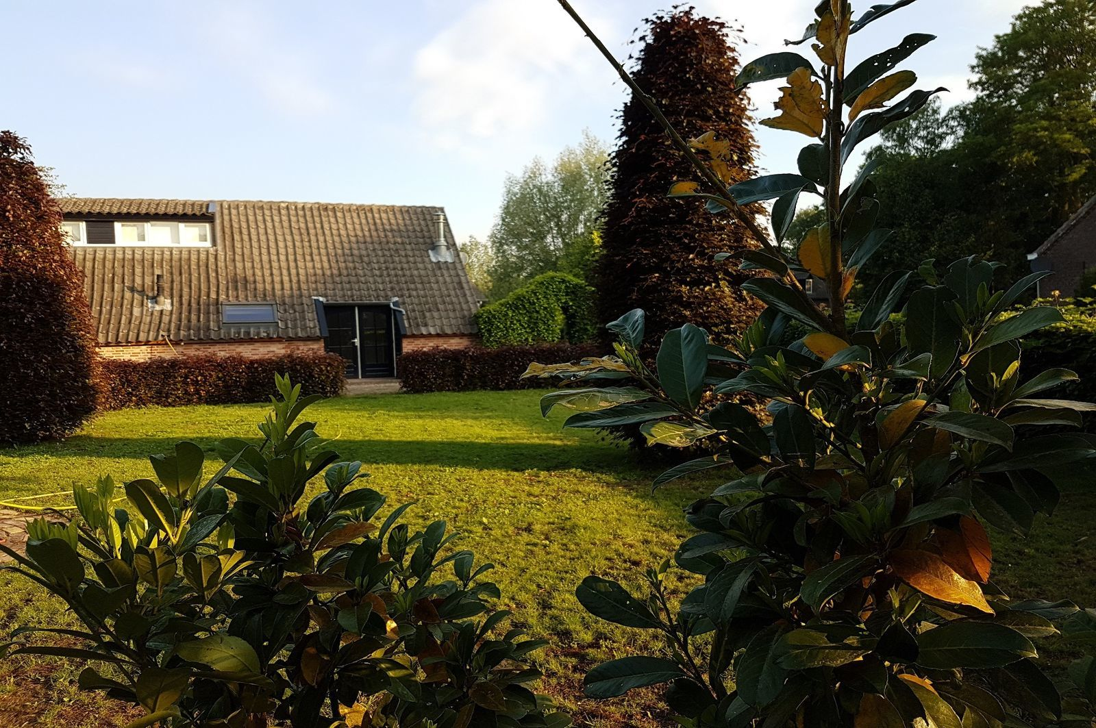 Vakantiehuis de 3 Bruggen