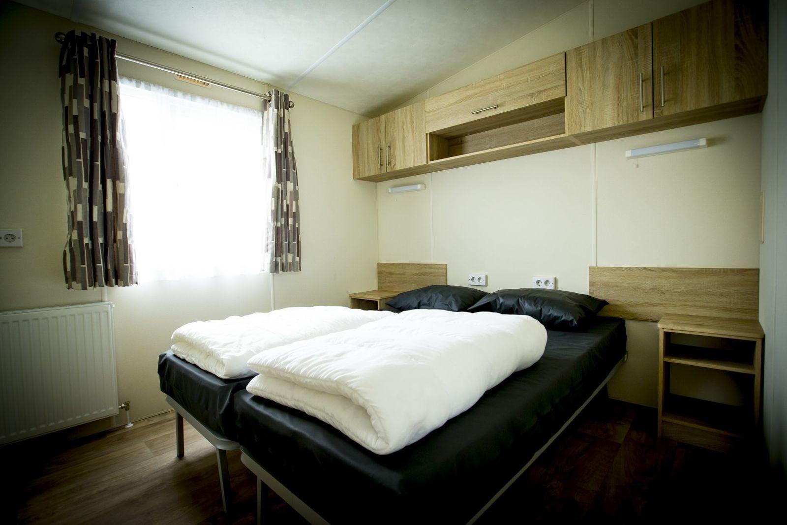 Bos Lodge 4p.