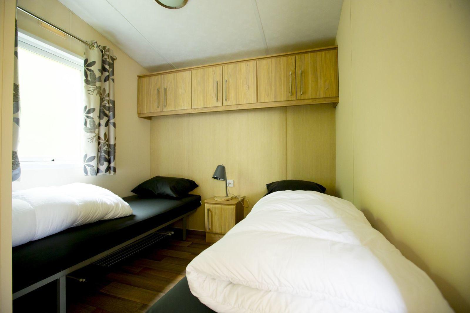 Heide Lodge 6p.