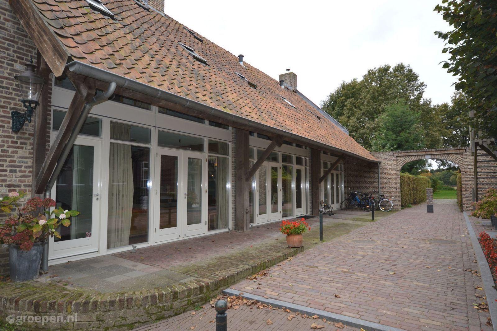 Gruppenunterkunft Maasbree