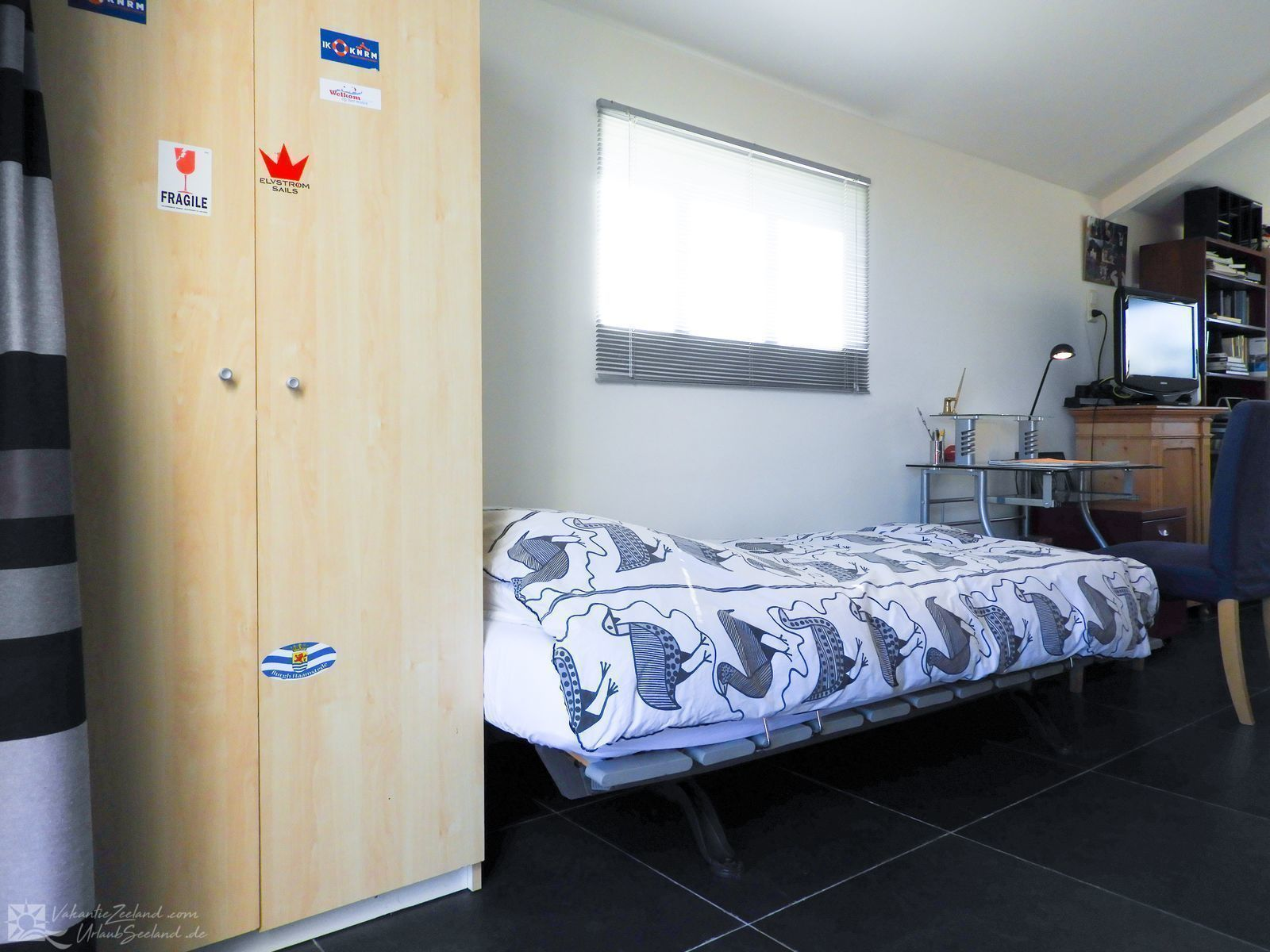 VZ719 Appartement Zierikzee
