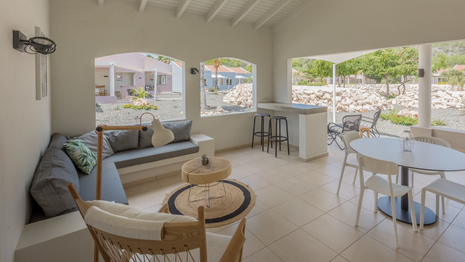 Holiday Home Lanais Deluxe | 4 Pers.