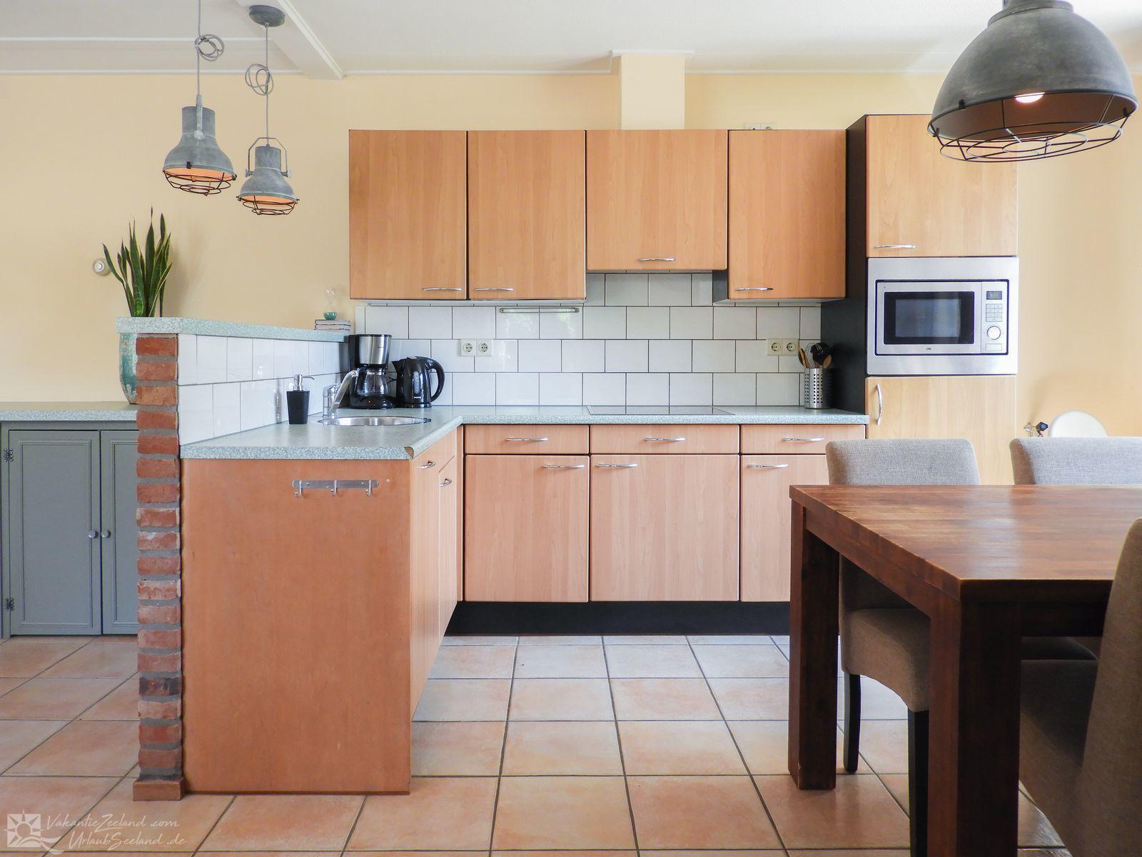 VZ282 Holiday home Aagtekerke