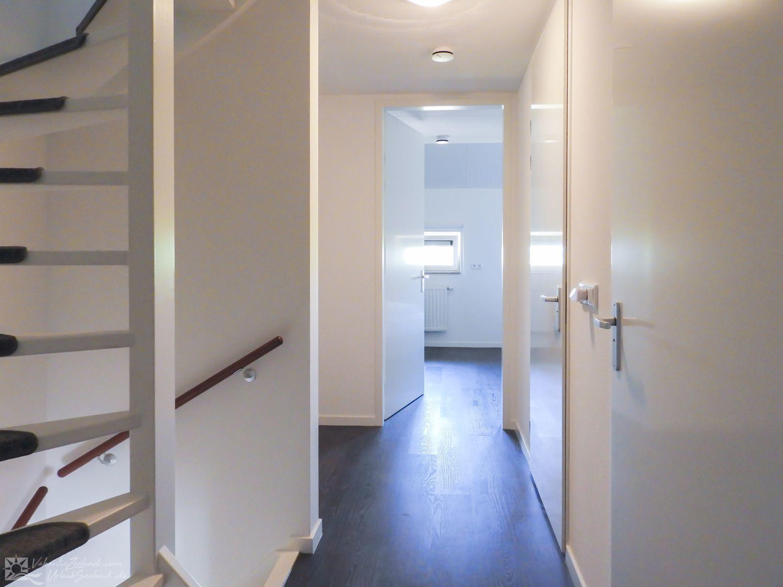 VZ587 Appartement Vrouwenpolder