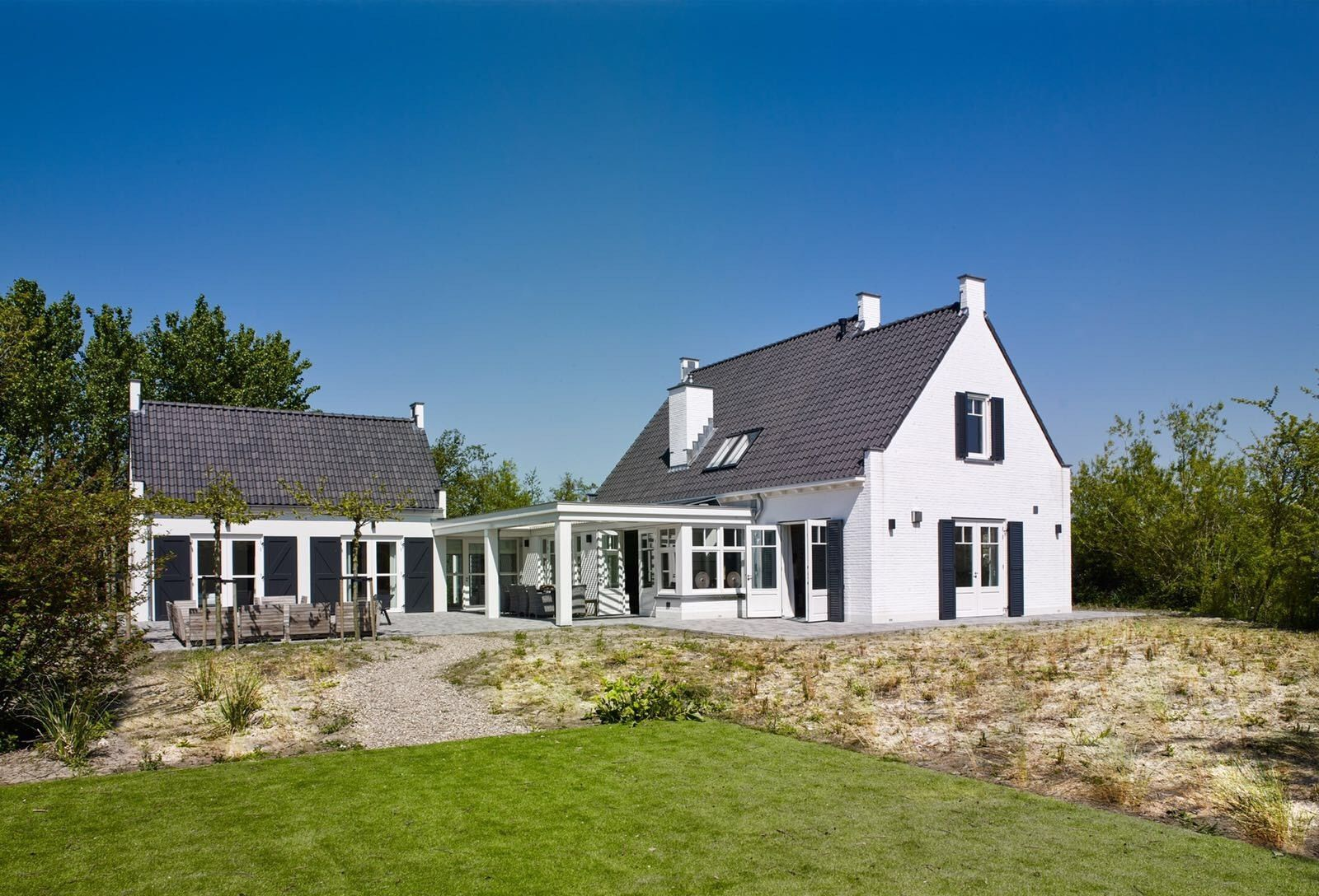 Ferienhaus - Westerweg 23 | Ouddorp