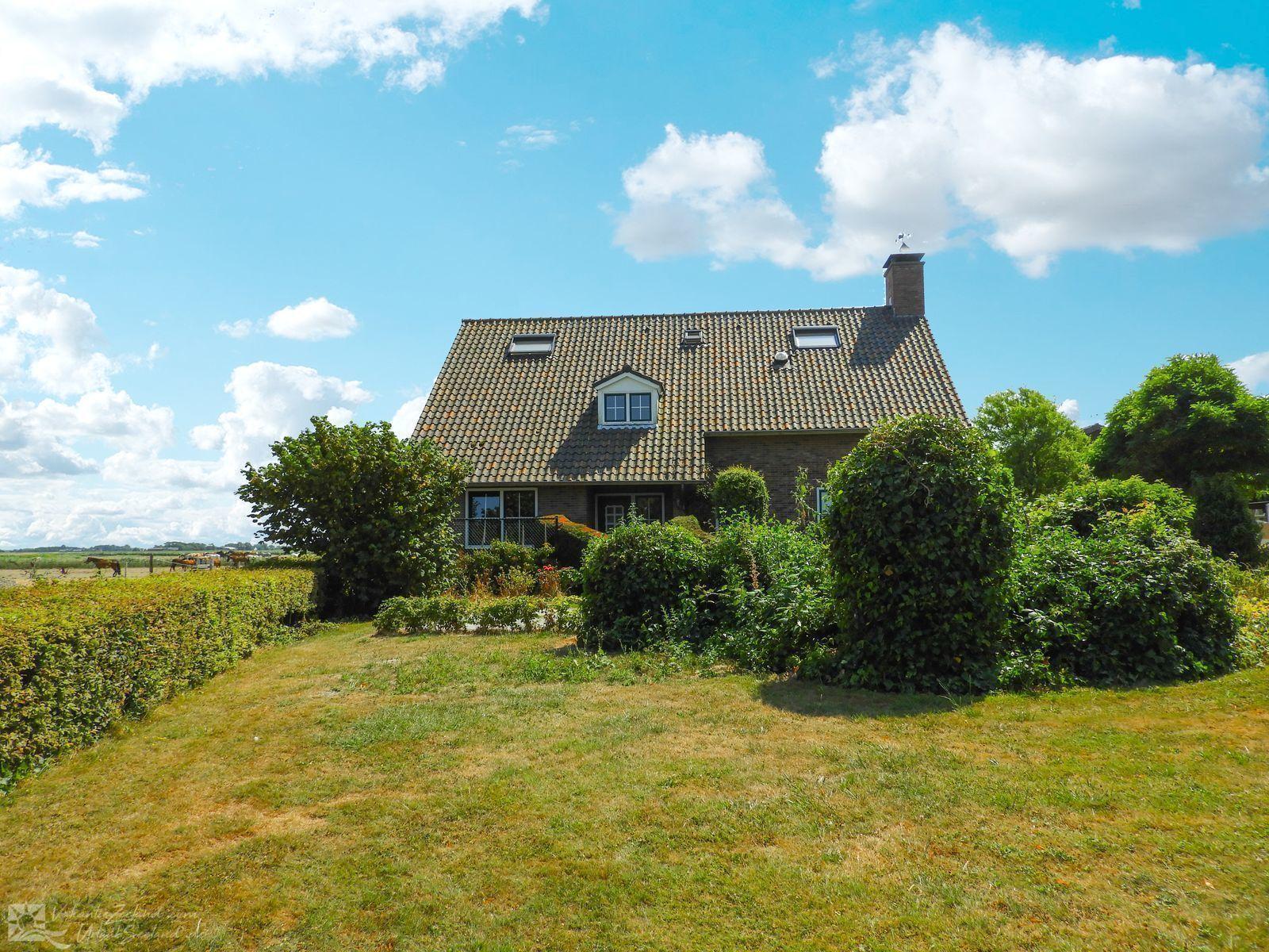 VZ721 Ferienappartement in Aagtekerke