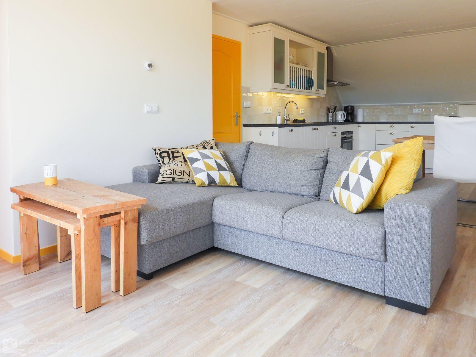 VZ722 Holiday Apartment Aagtekerke