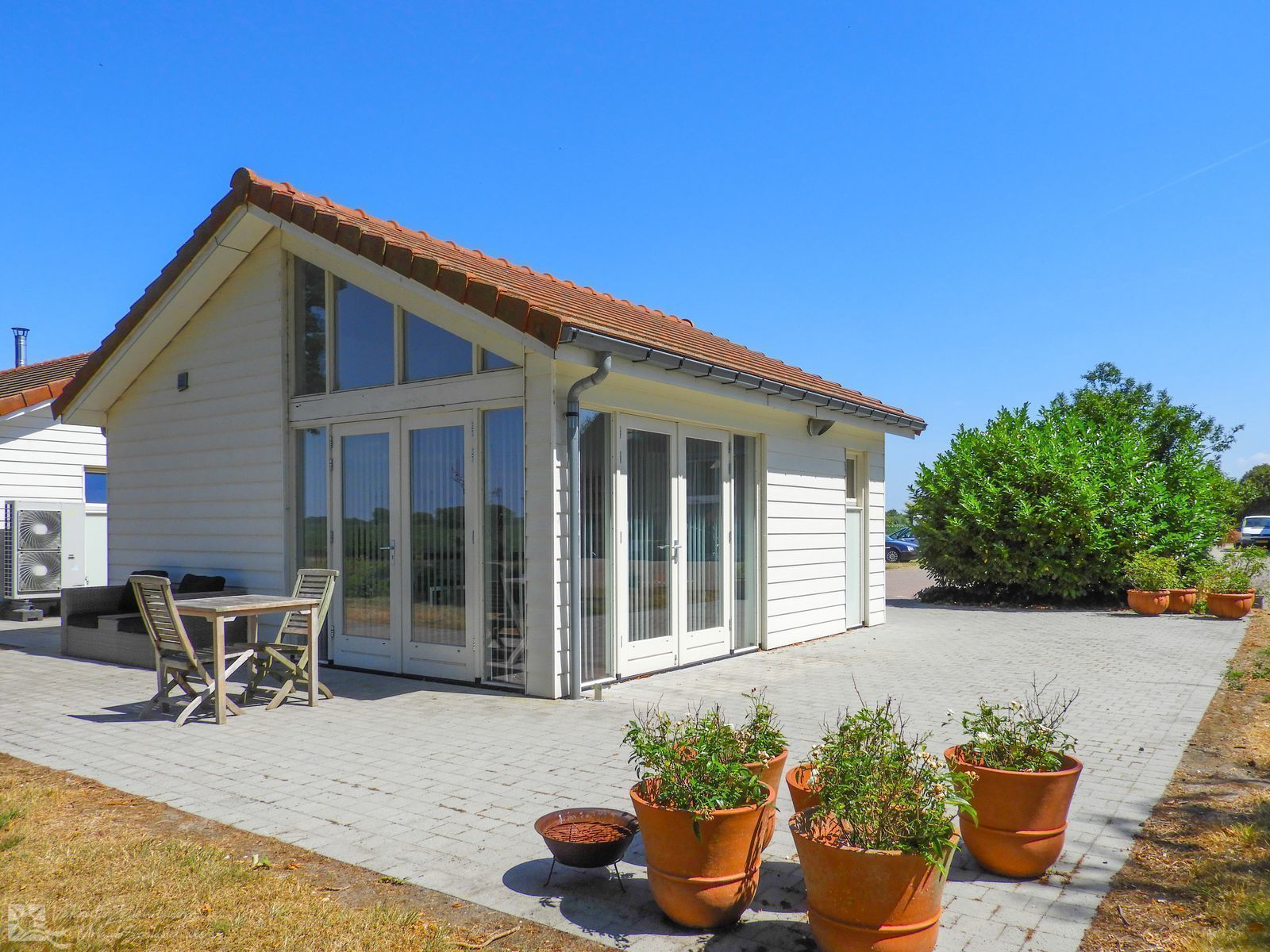 VZ206 Holiday home Sluis