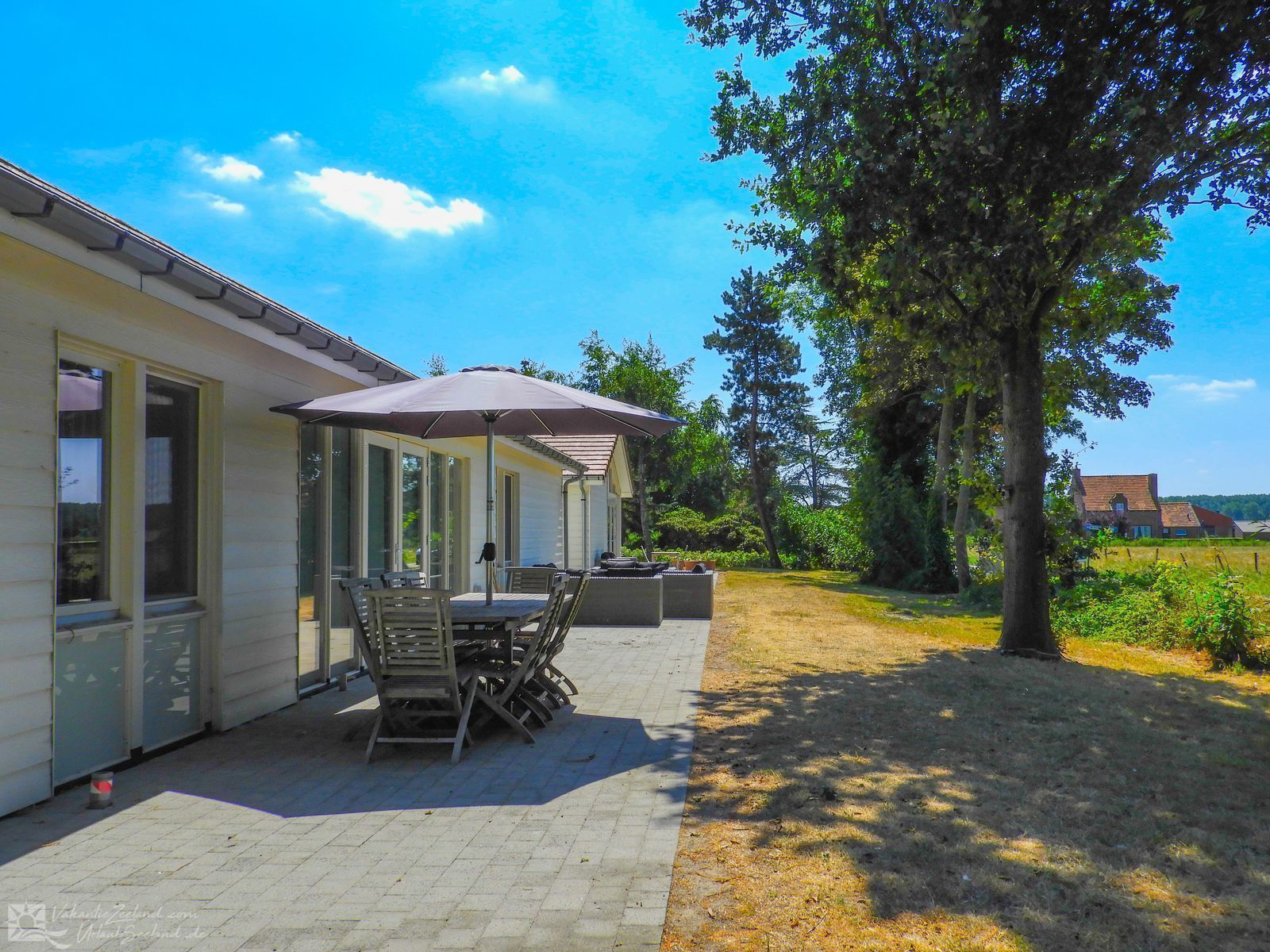 VZ204 Holiday home Sluis