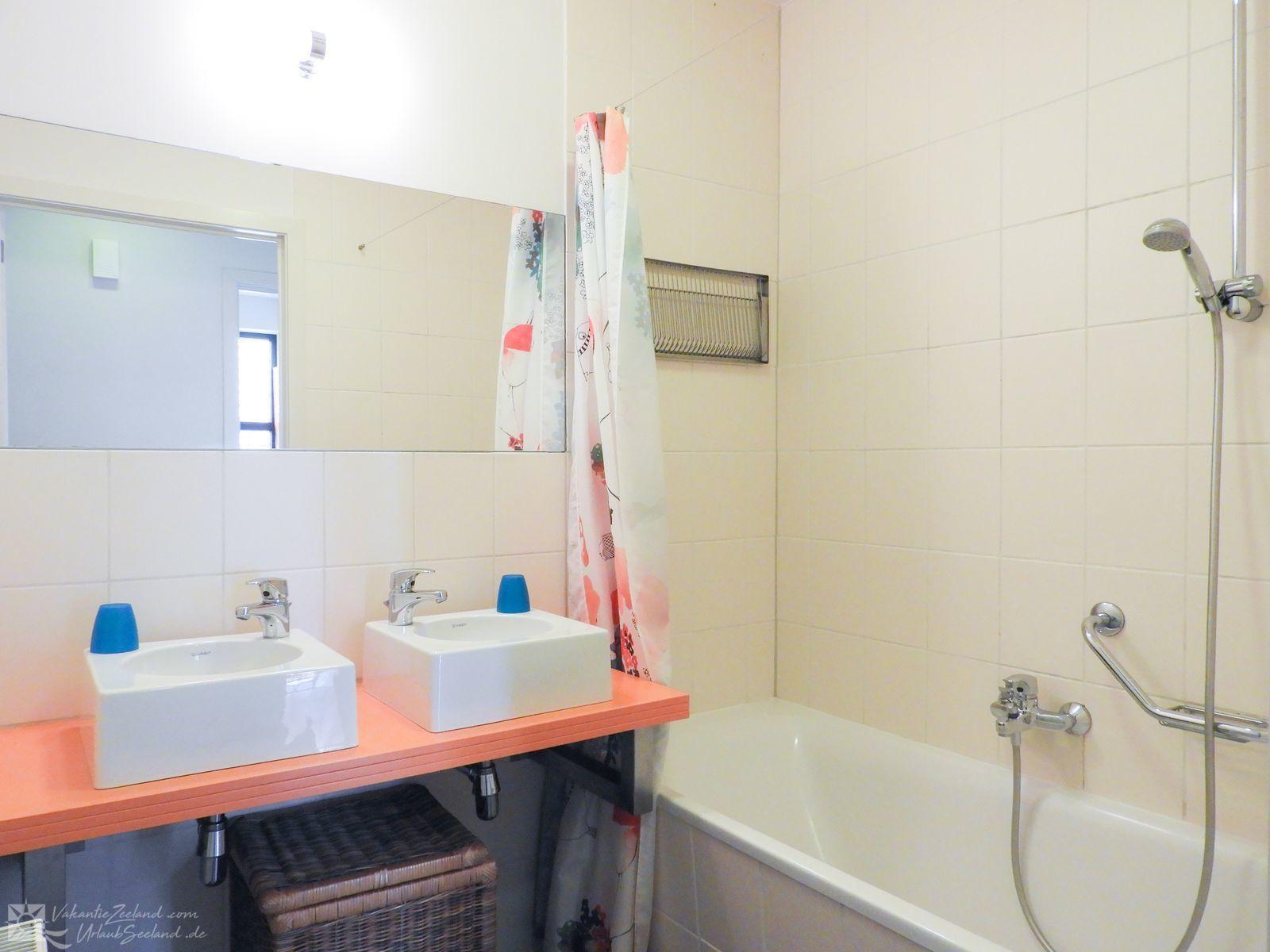 VZ194 Appartement in Cadzand