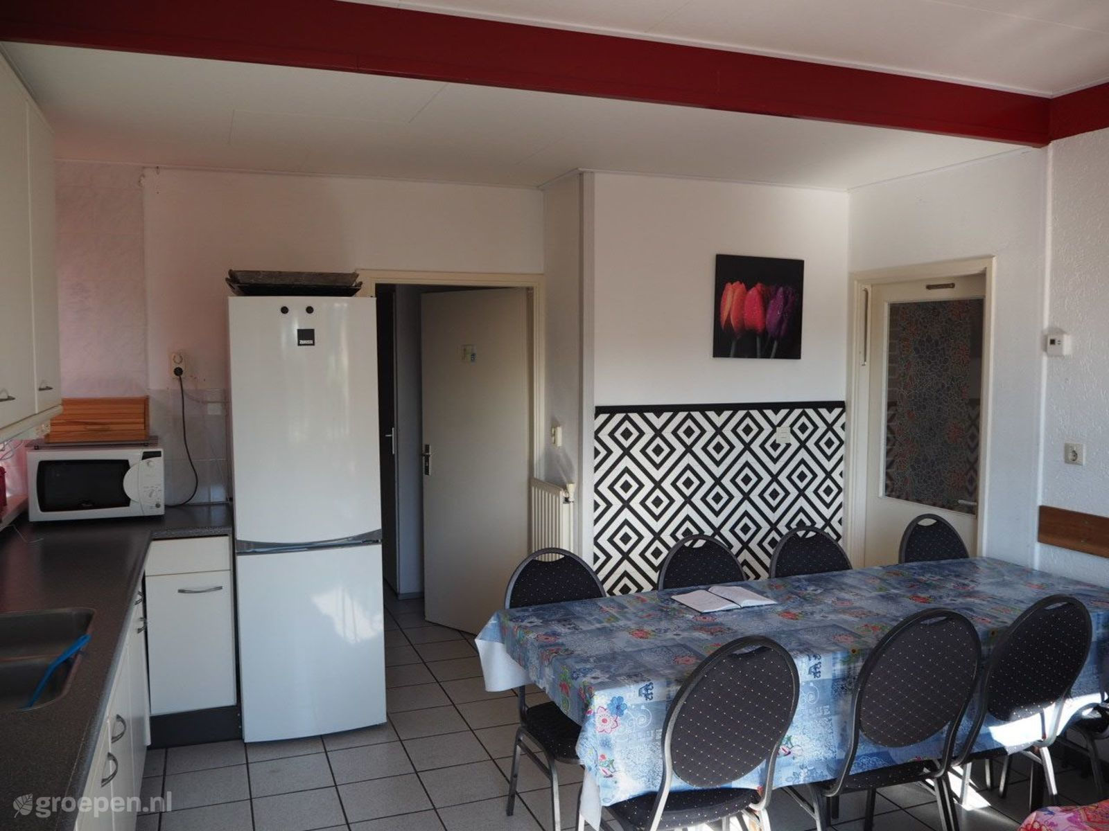 Group accommodation Pesse