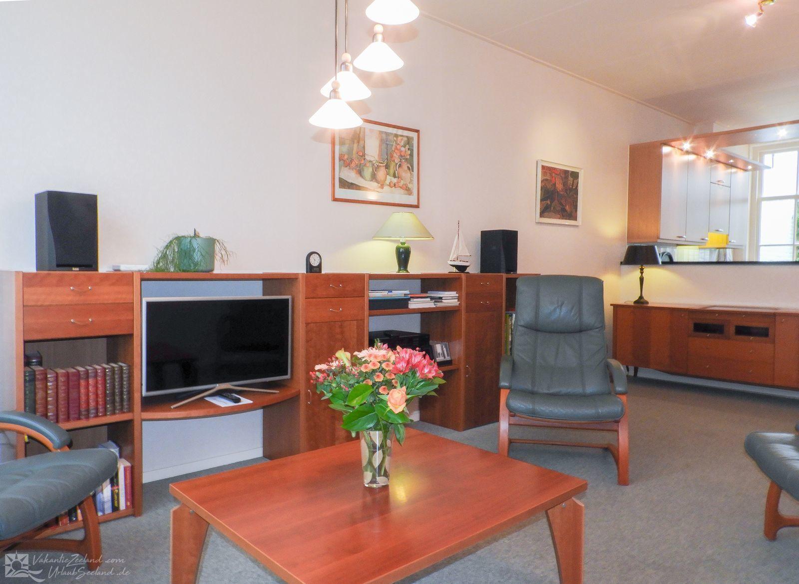VZ231 Appartement Colijnsplaat