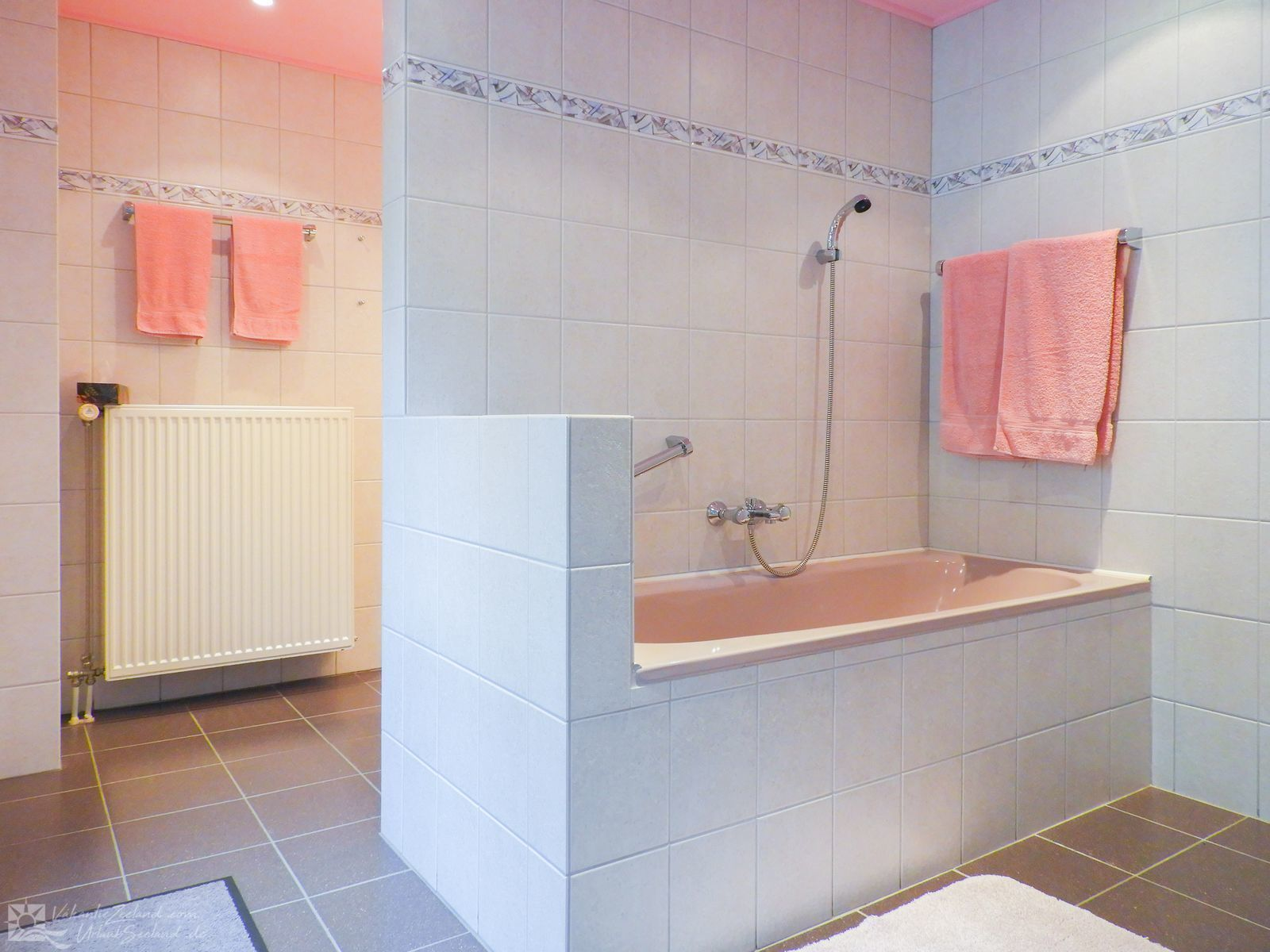 VZ231 Appartement in Colijnsplaat