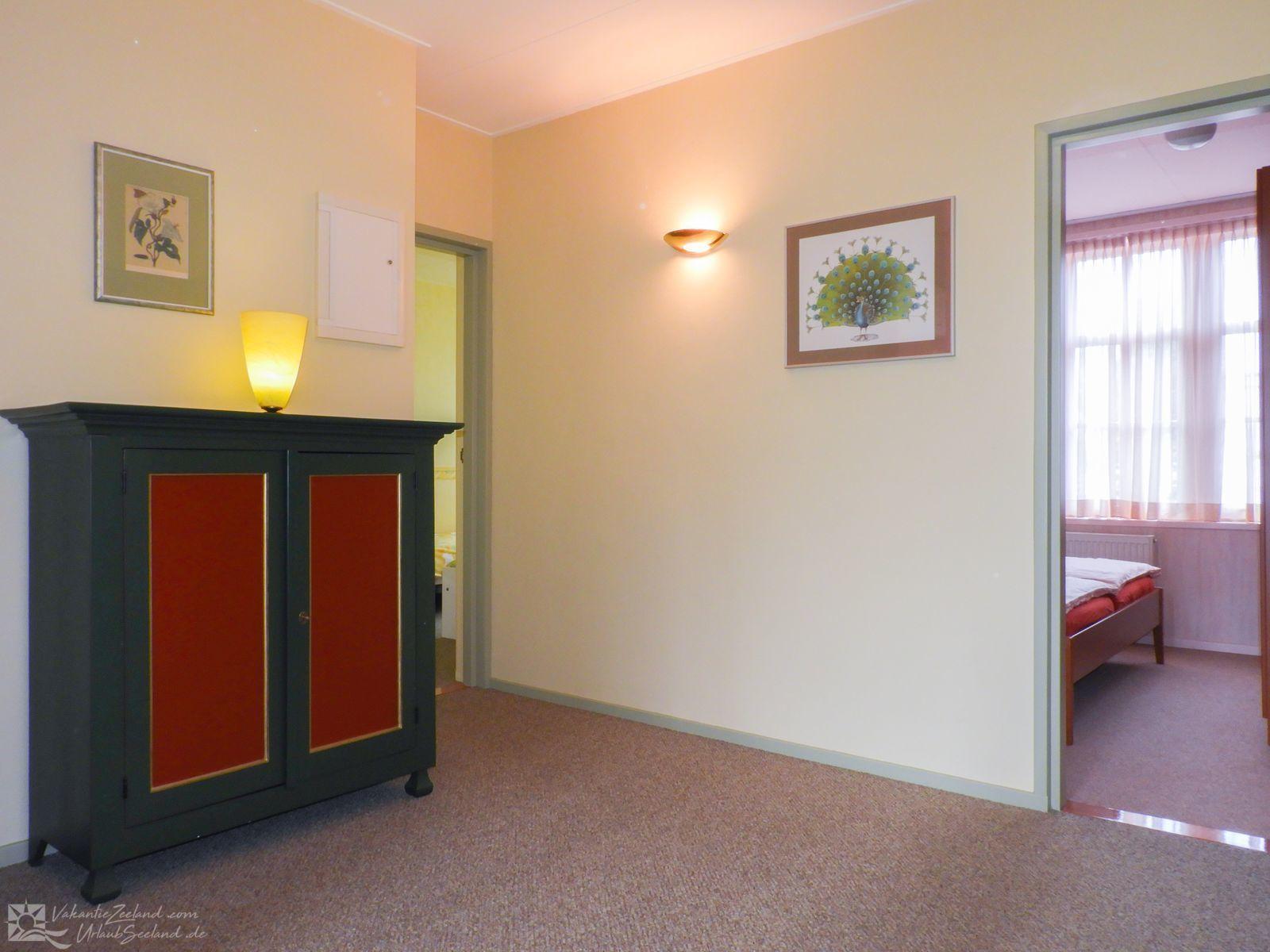 VZ232 Appartement Colijnsplaat