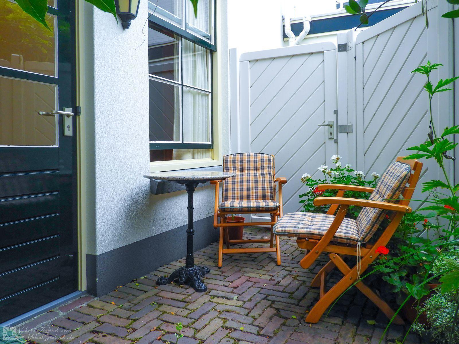 VZ233 Einraumwohnung in Colijnsplaat