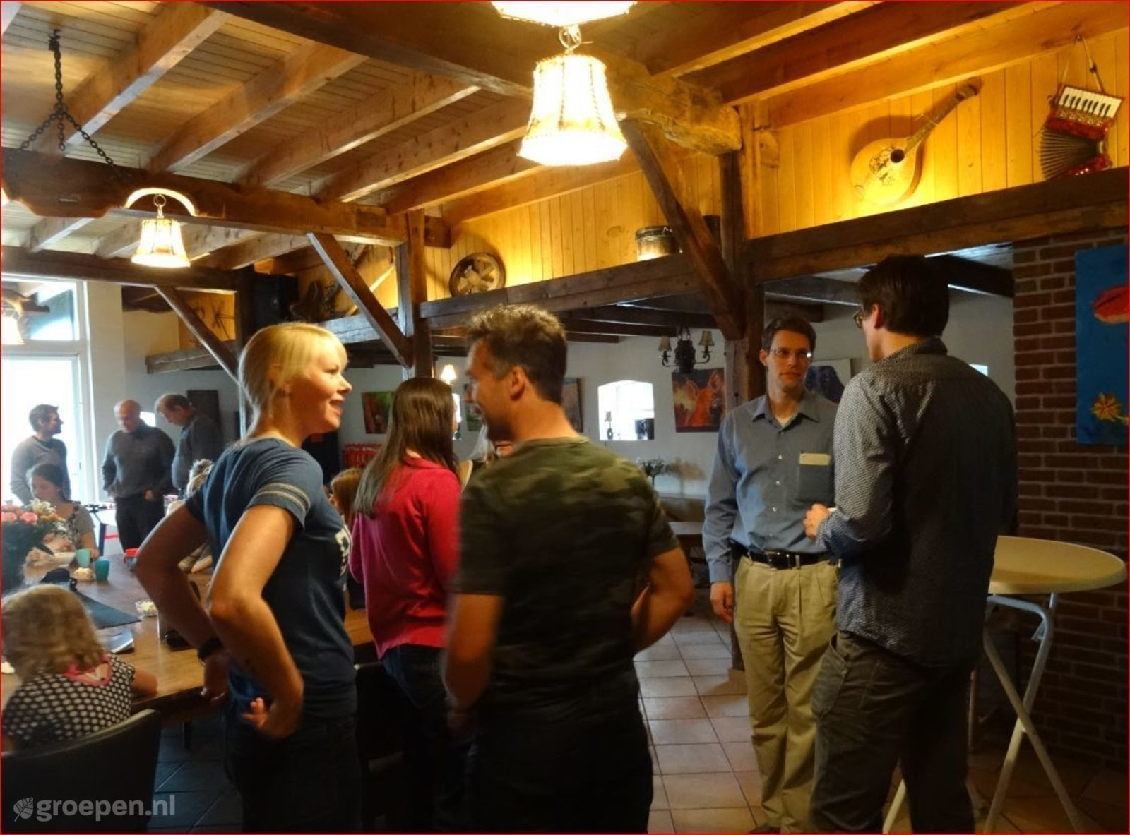 Holiday Farmhouse Groenlo